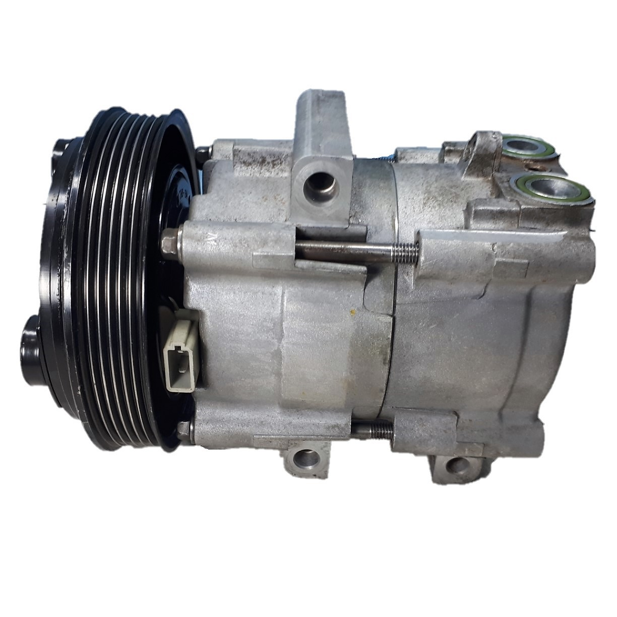 Compressor Ar Condicionado Ford Fiesta Street 99...04, Ka 99...07, Courrier 99...02, Focus 03...08 1.6