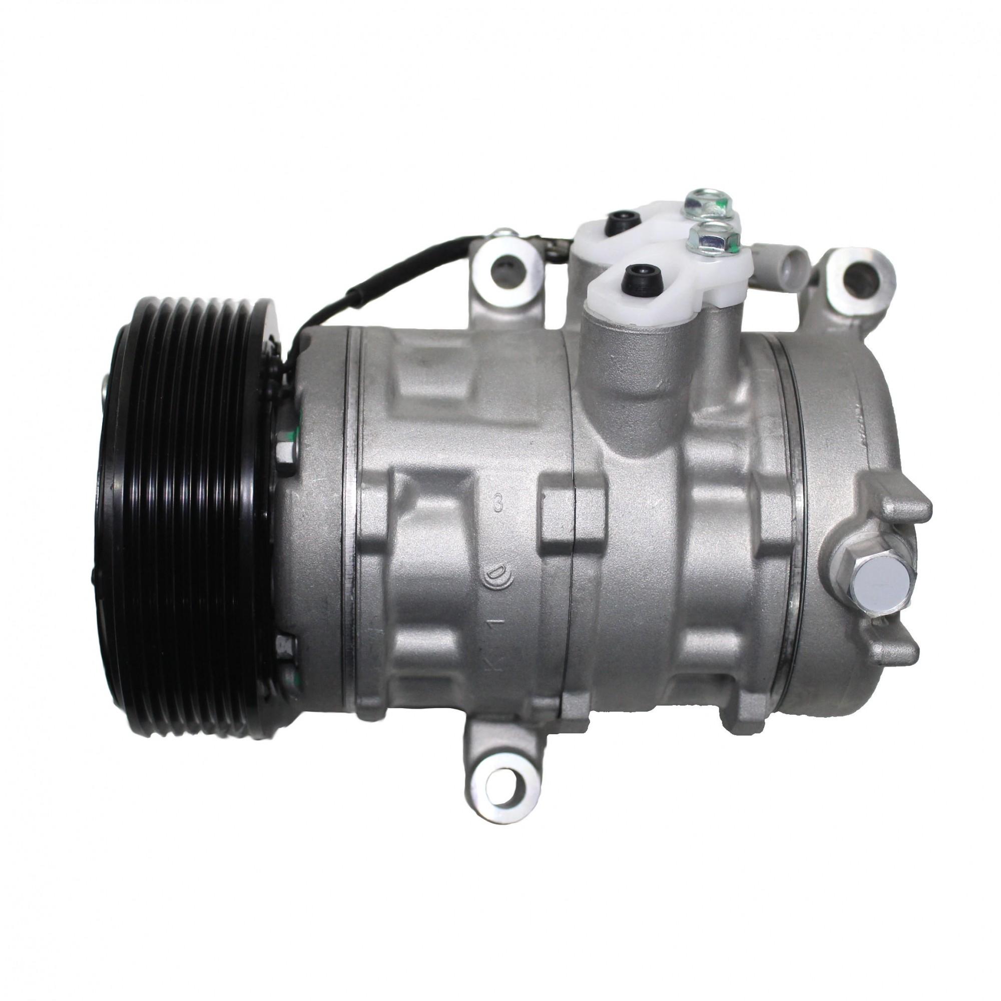 Compressor Ar Condicionado Mahle Etios 1.3 e 1.5 de 2016...