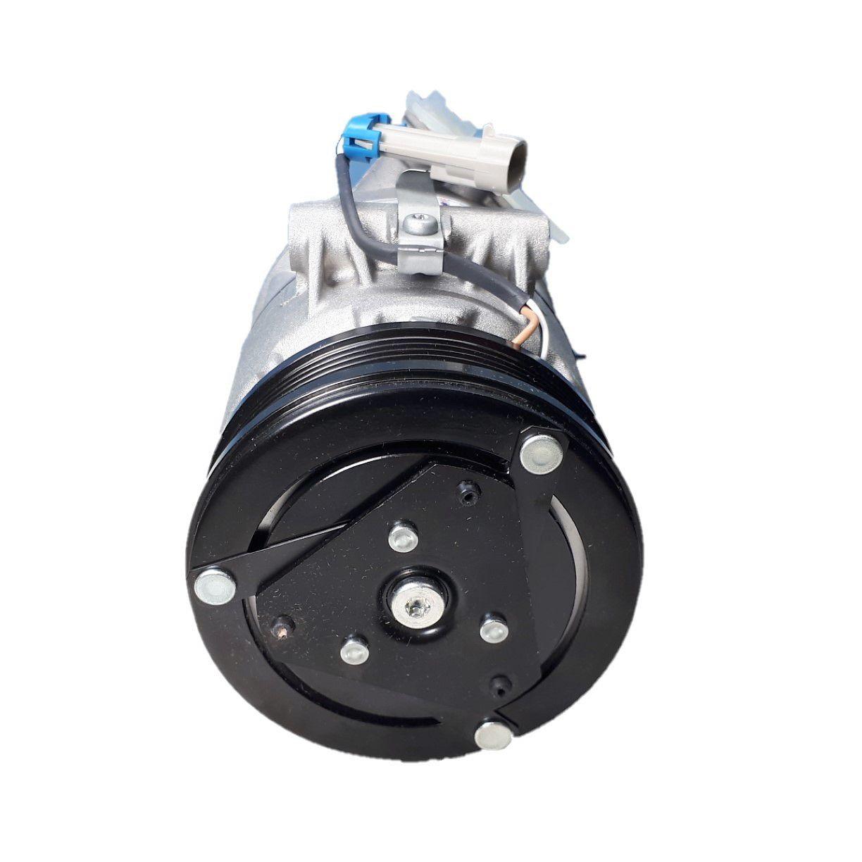 Compressor Ar Condicionado Mahle Meriva 5PK