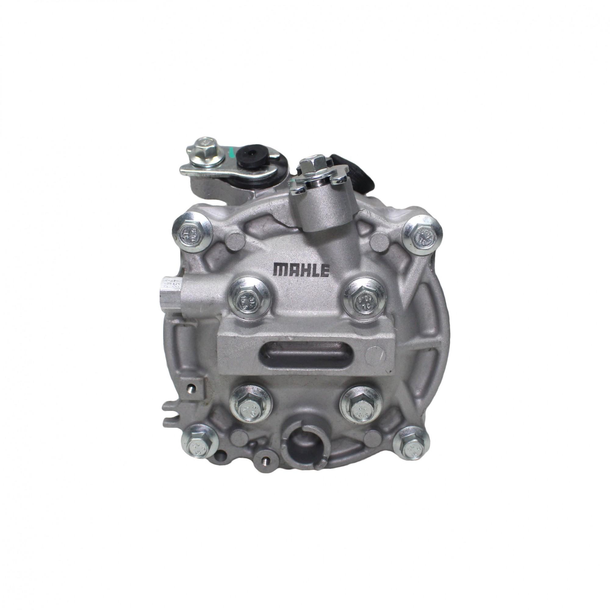 Compressor Ar Condicionado Mahle Onix, Prisma, Spin, Sonic, Cobalt