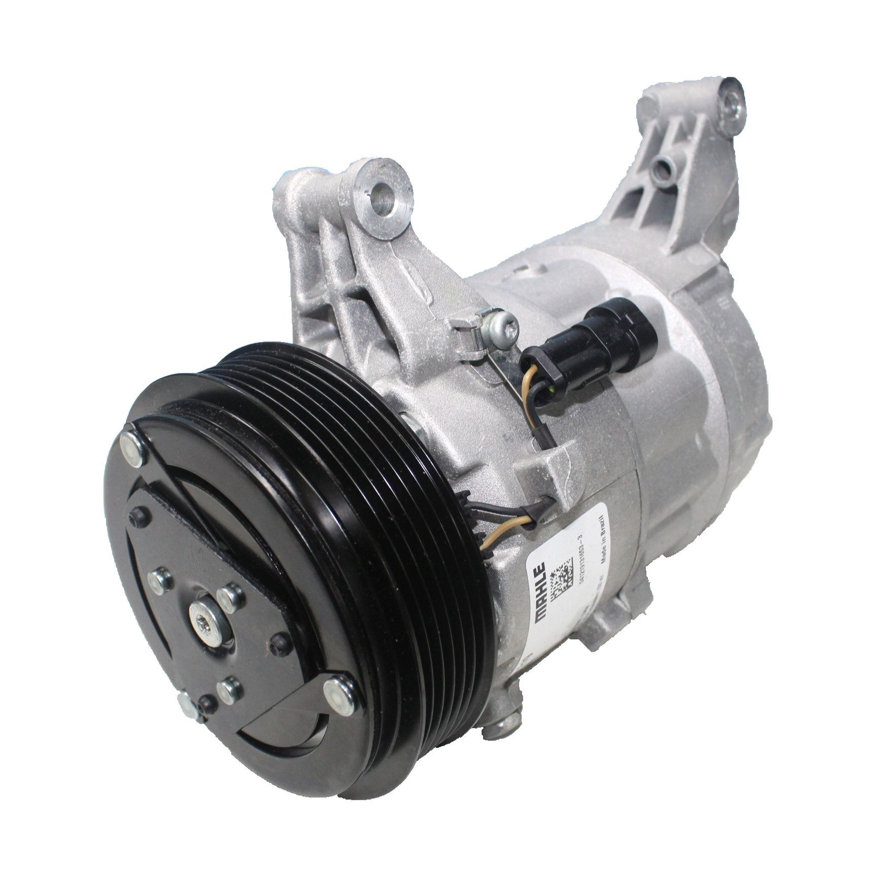 Compressor Ar Condicionado Mahle Palio, Strada, Siena, idea, Doblo - Etorq 115mm