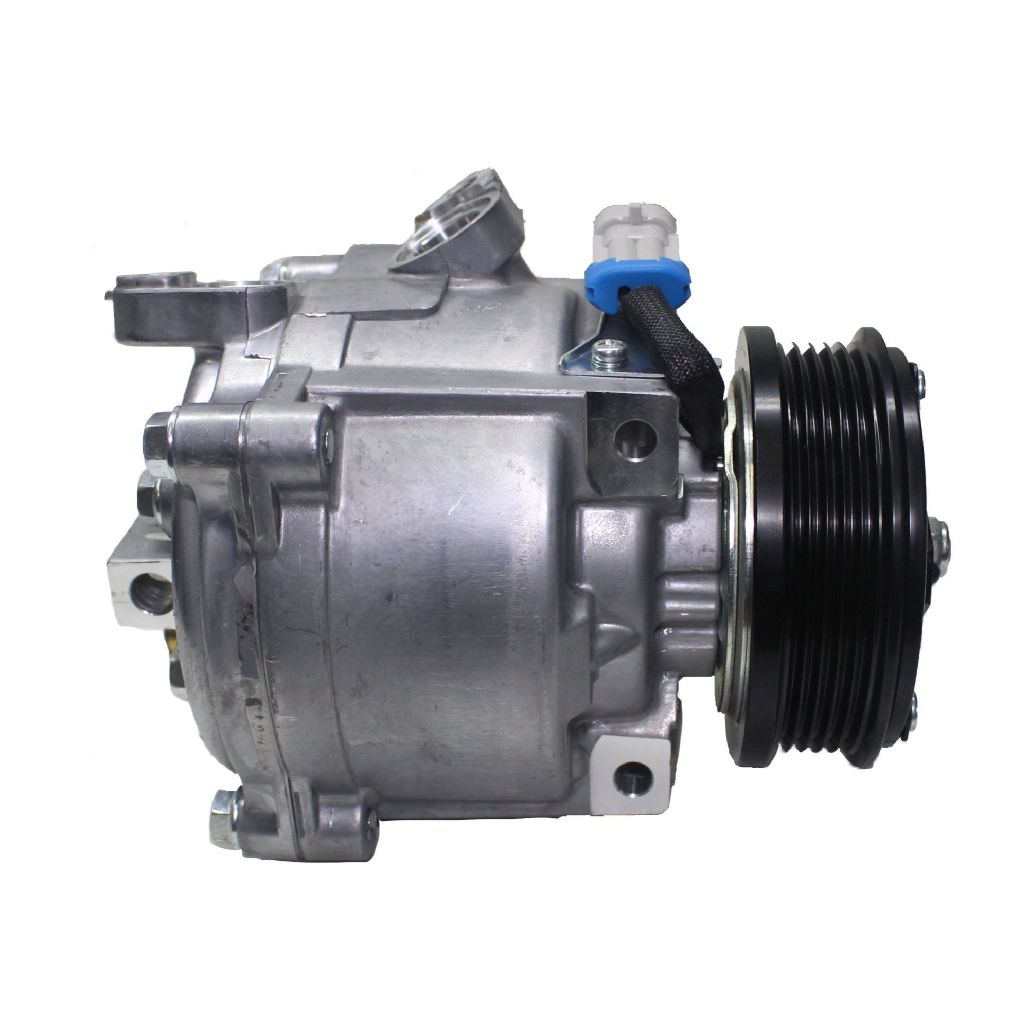 Compressor Ar Condicionado Onix, Prisma, Spin, Sonic, Cobalt