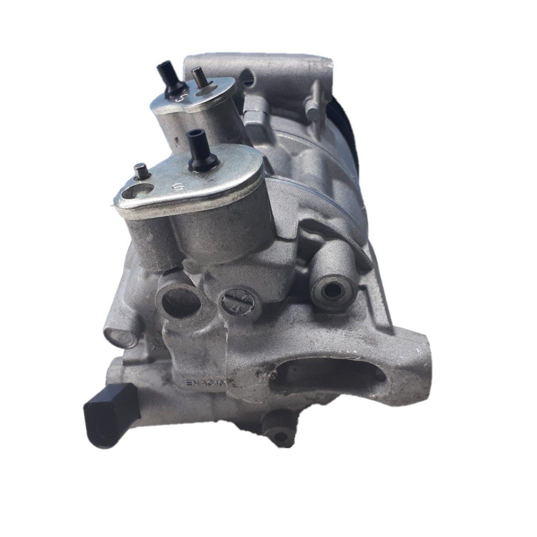 Compressor Ar Condicionado Polo 2018, Virtus - Recon