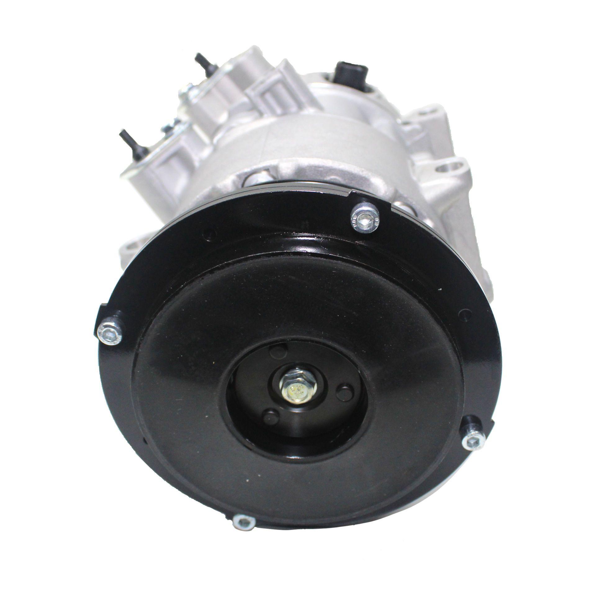 Compressor Ar Condicionado Rav4 2007...2012