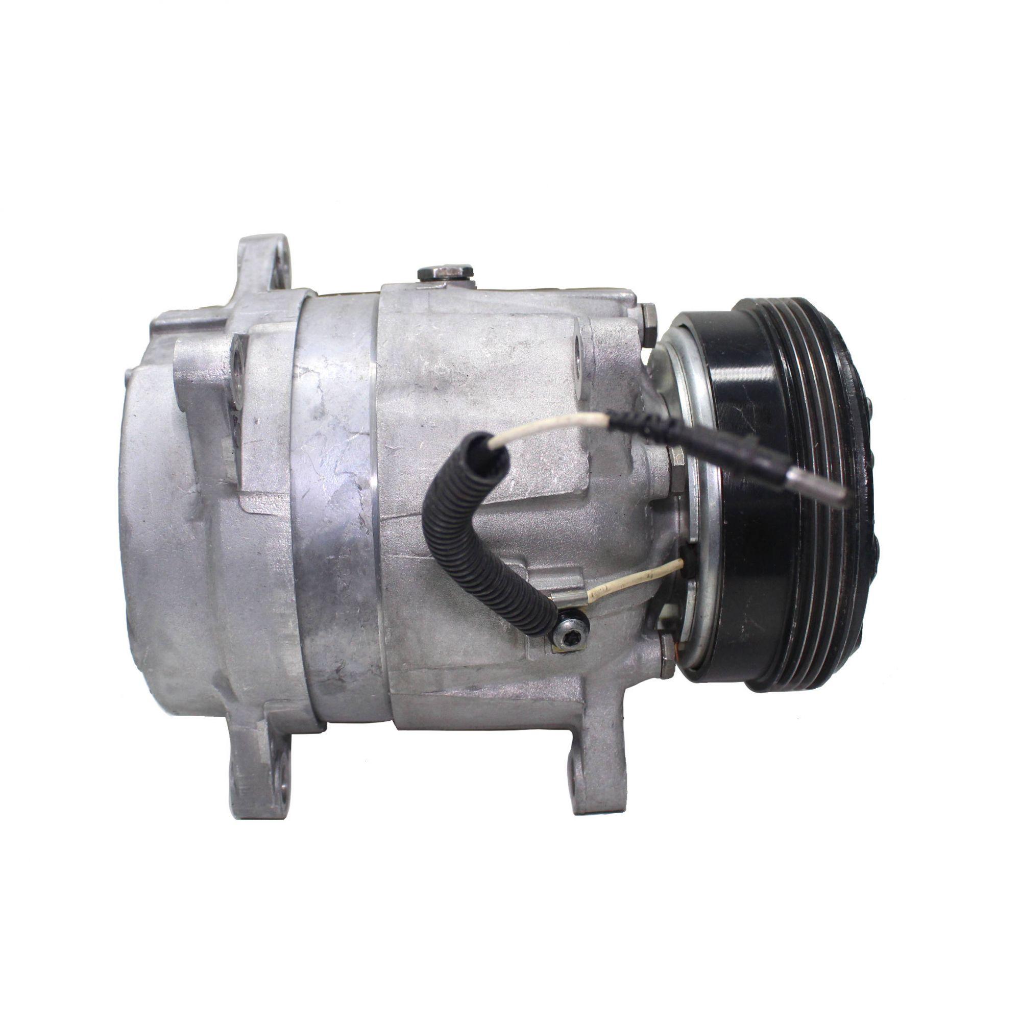 Compressor Ar Condicionado Renault Scenic 1.6 16v  97...99