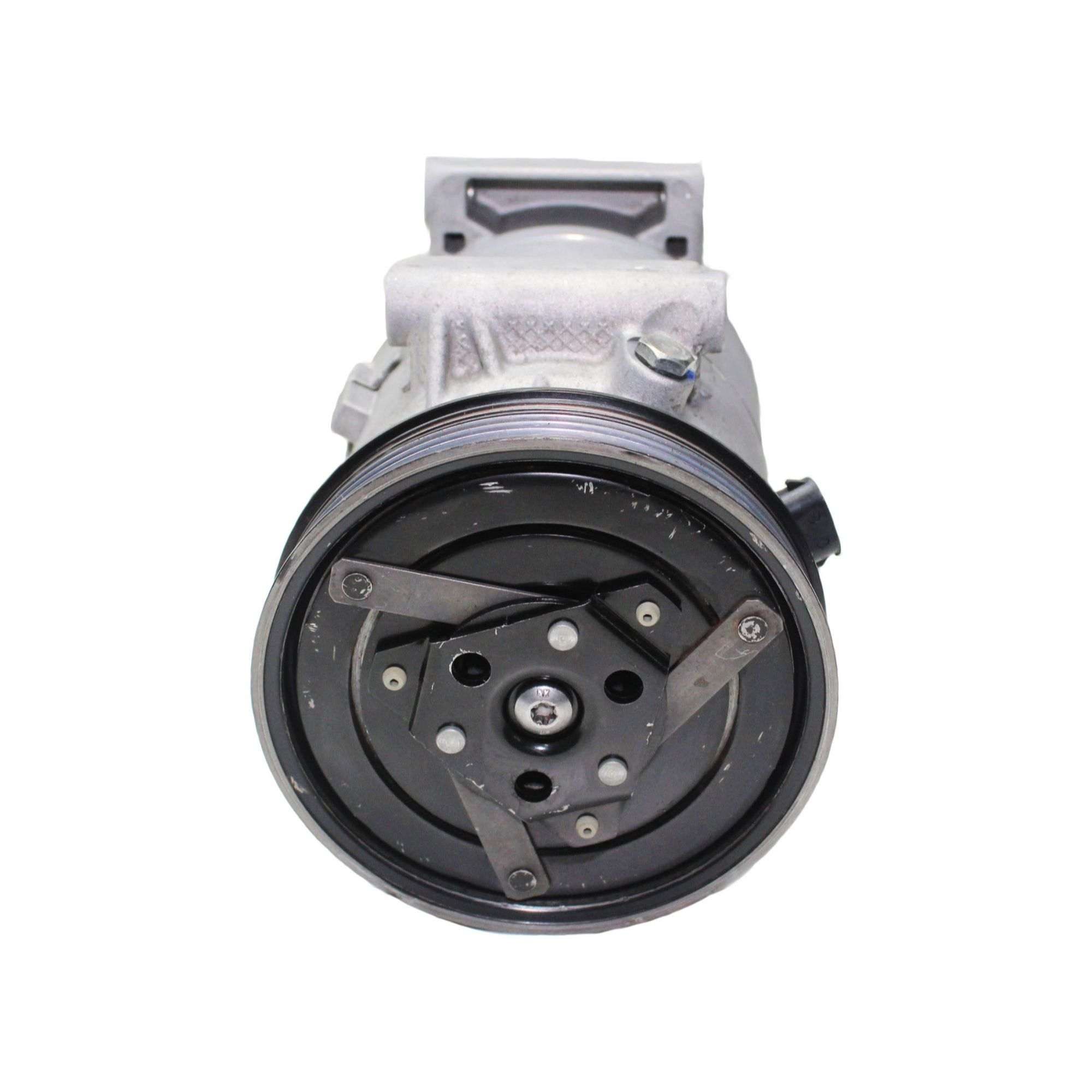 Compressor Delphi Megane, Grand Tour - 1.6 16v Flex 2006...
