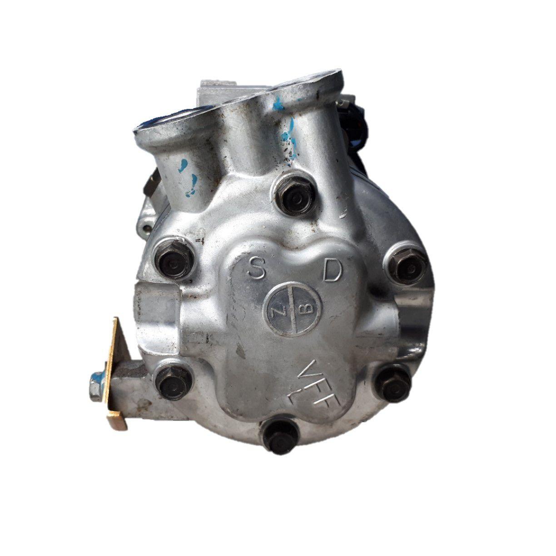 Compressor Ar Condicionado Stilo, Marea 2.4 20v - Recon