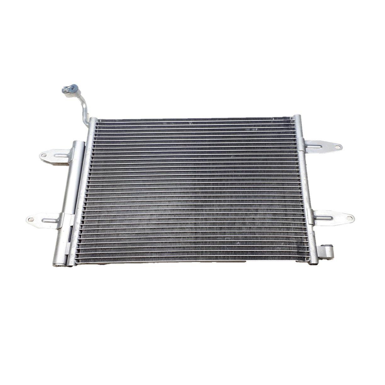 Condensador Ar Condicionado Polo, Fox, Gol G5