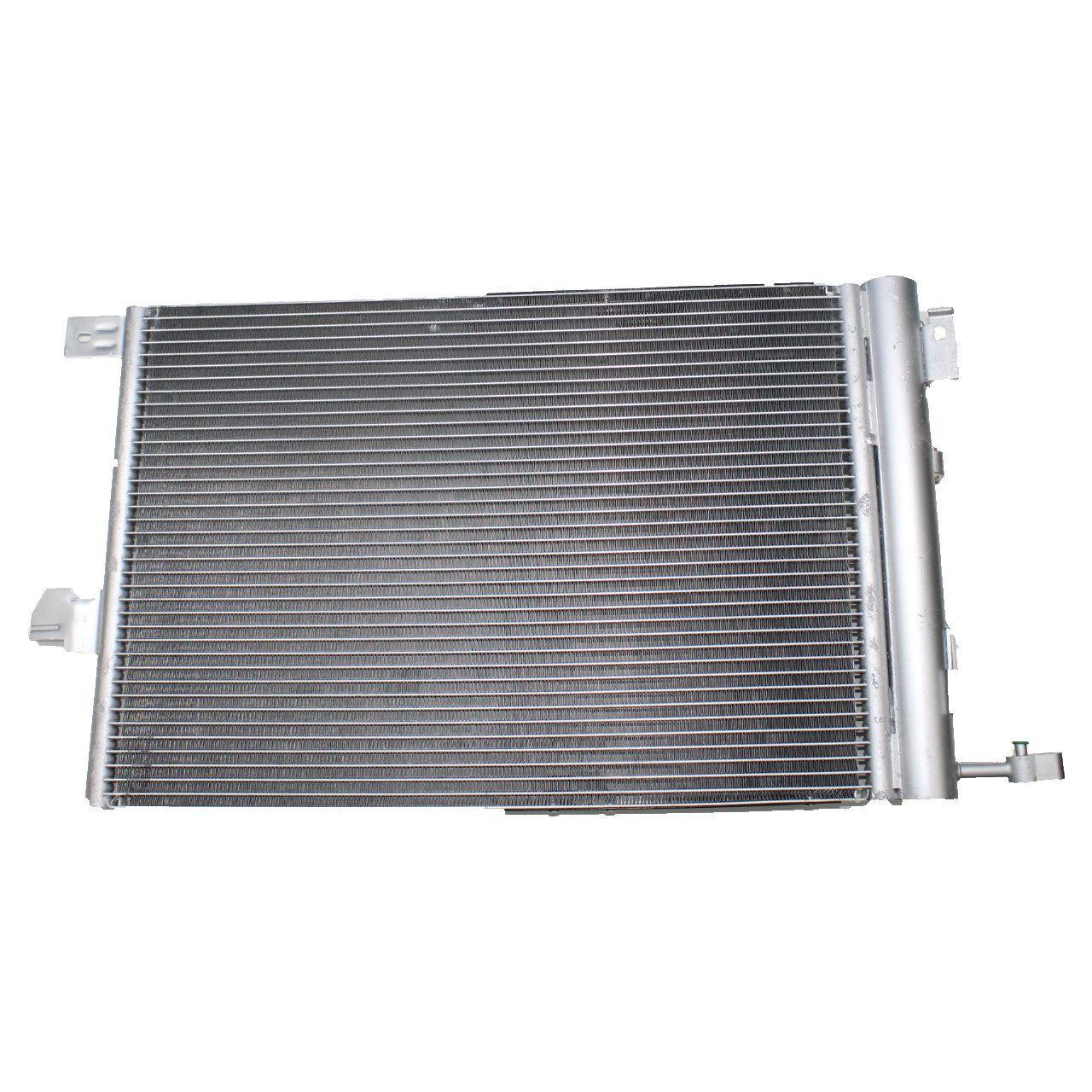 Condensador Ar Condicionado Astra, Vectra, Zafira
