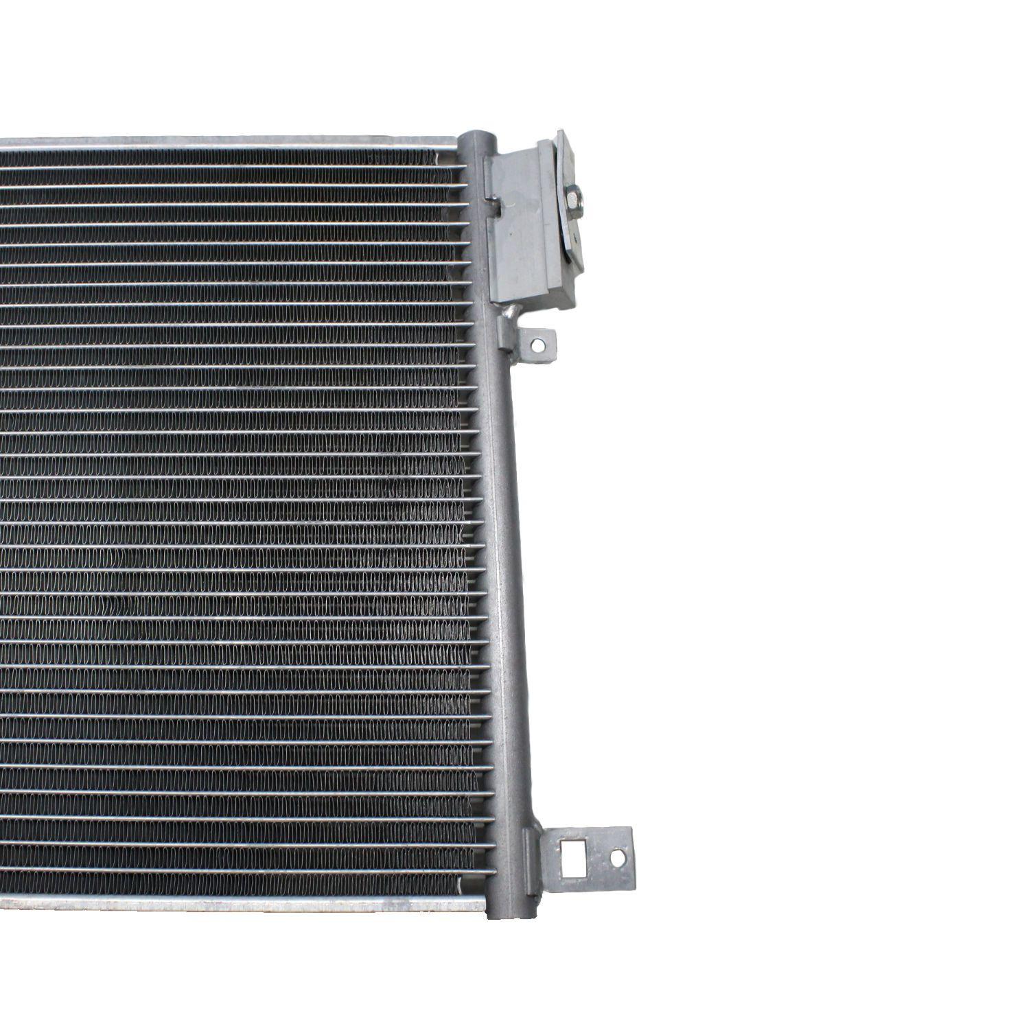 Condensador Ar Condicionado Fiat Punto Fire Denso
