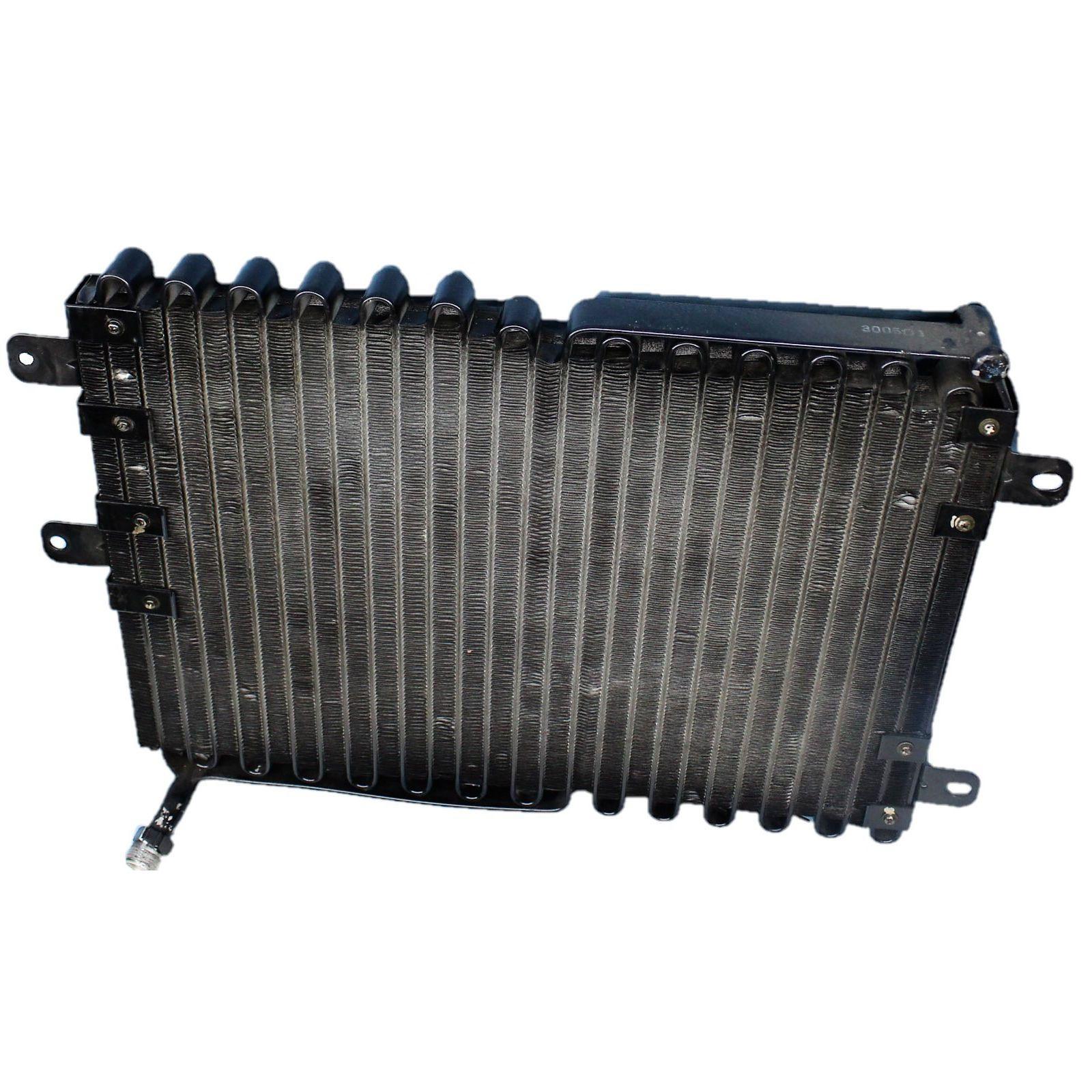 Condensador Ar Condicionado Gol, Parati, Saveiro - G2, G3, G4 - Usado