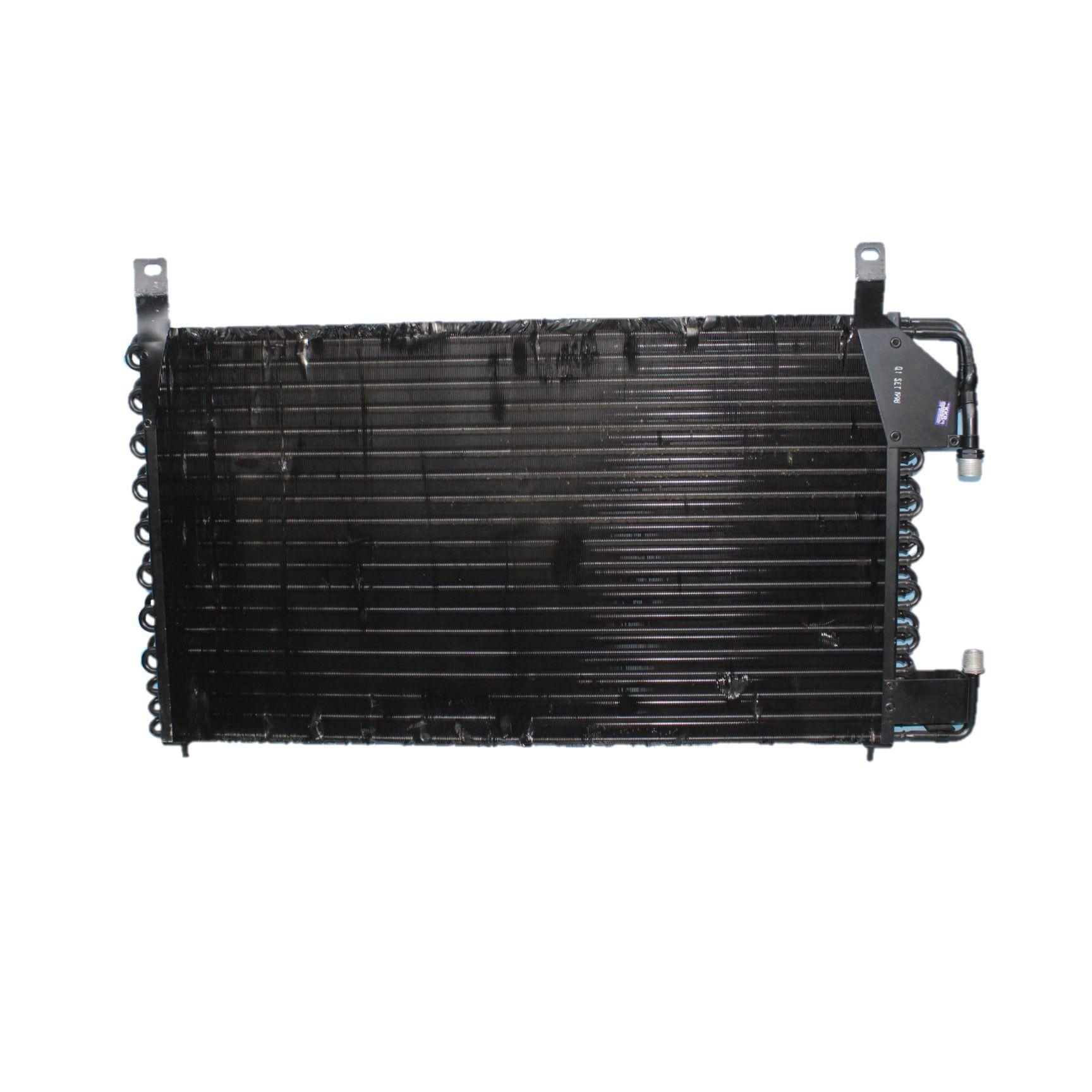 Condensador Ar Condicionado Monza Kadett Ipanema  91...94 c/ R12