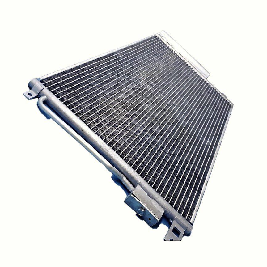 Condensador Ar Condicionado Onix, Spin, Cobalt, Tracker