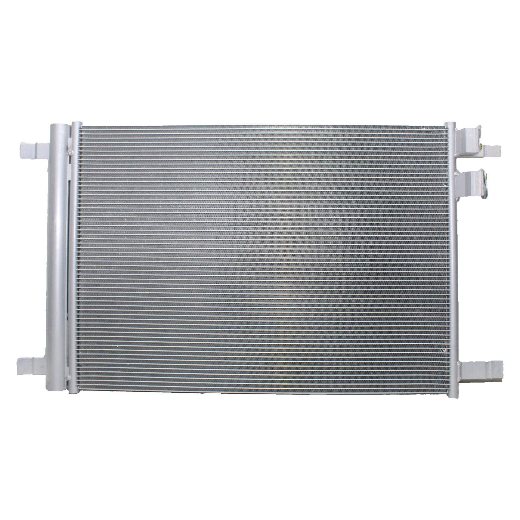 Condensador Ar Condicionado VW Polo 2018..., Virtus