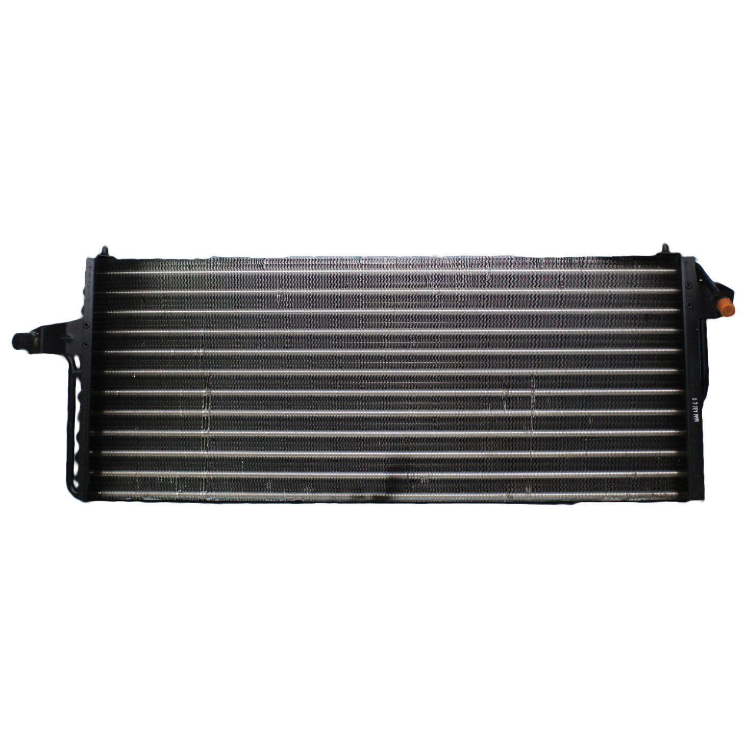 Condensador Ar Condicionado VW Santana Até 89 com gás R12