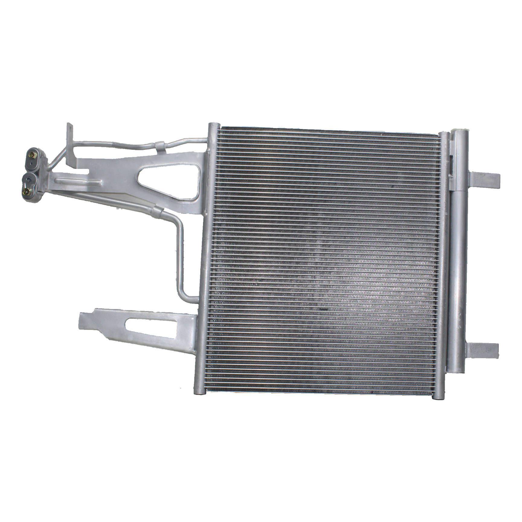 Condensador Ar Condicionado VW UP Tsi