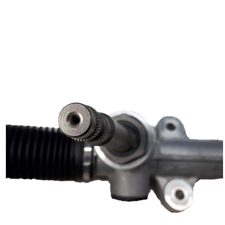 Caixa Direção Mecânica IX35, Sportage C/ Encaixe de pinhão fino 15 mm