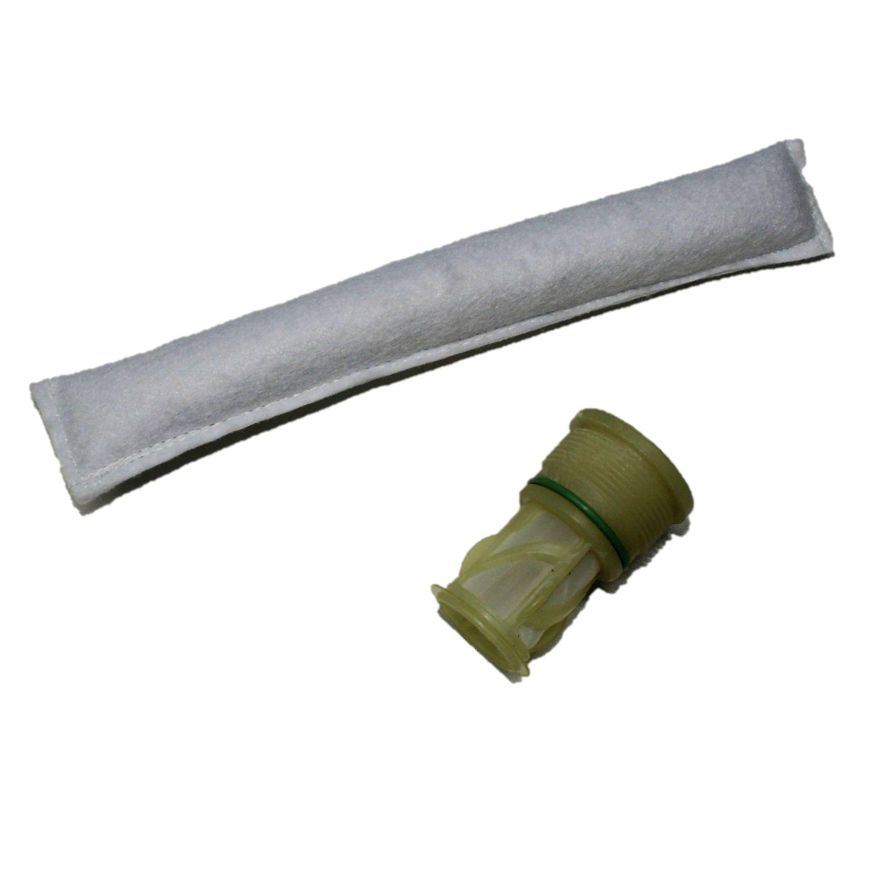 Refil Filtro Secador Ar Condicionado Livina, Tiida