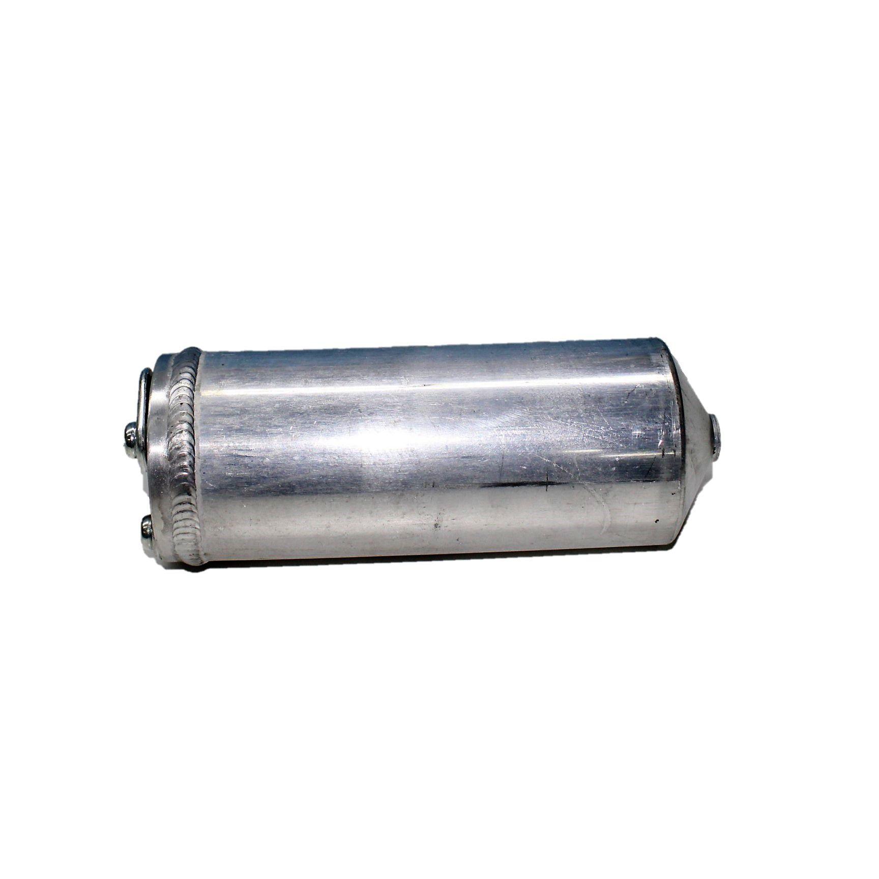 Filtro Secador Ar Condicionado Corsa 99...00 c/ Compressor Zexel