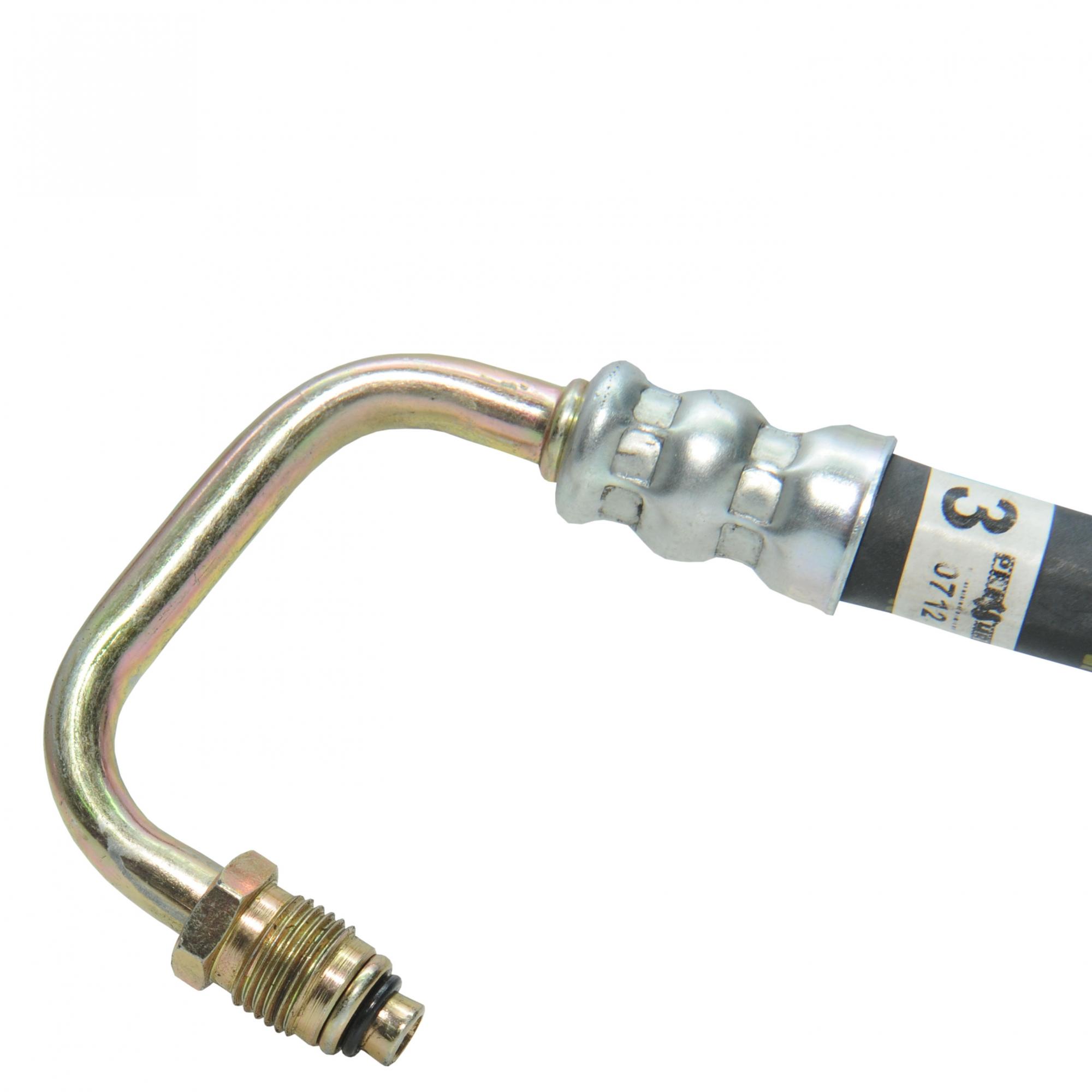 Mangueira Pressão Direção Hidraulica Astra 99...01 C/ bb Eletro-Hidraulica