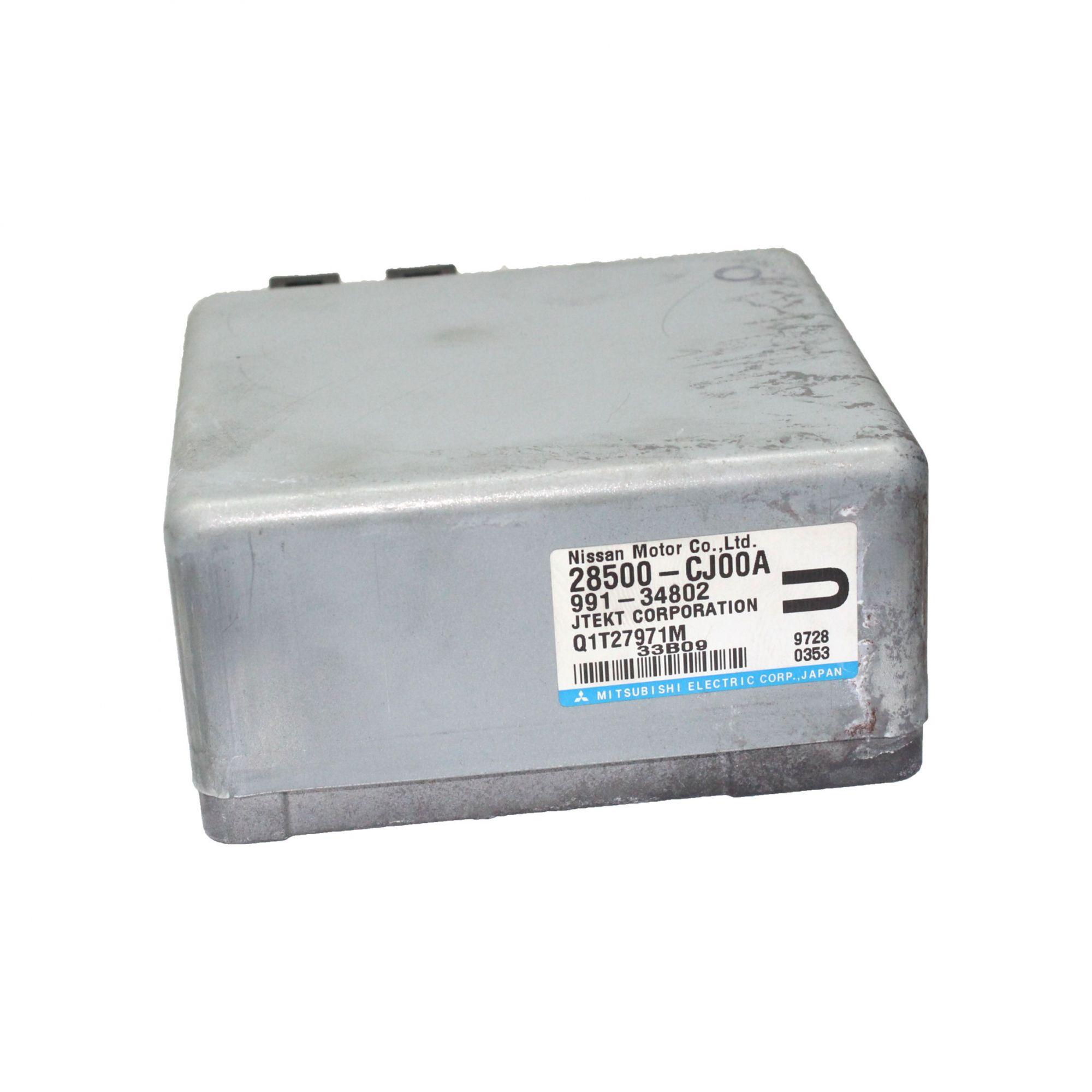 Modulo Direção Nissan Livina 28500CJ00A - Usado