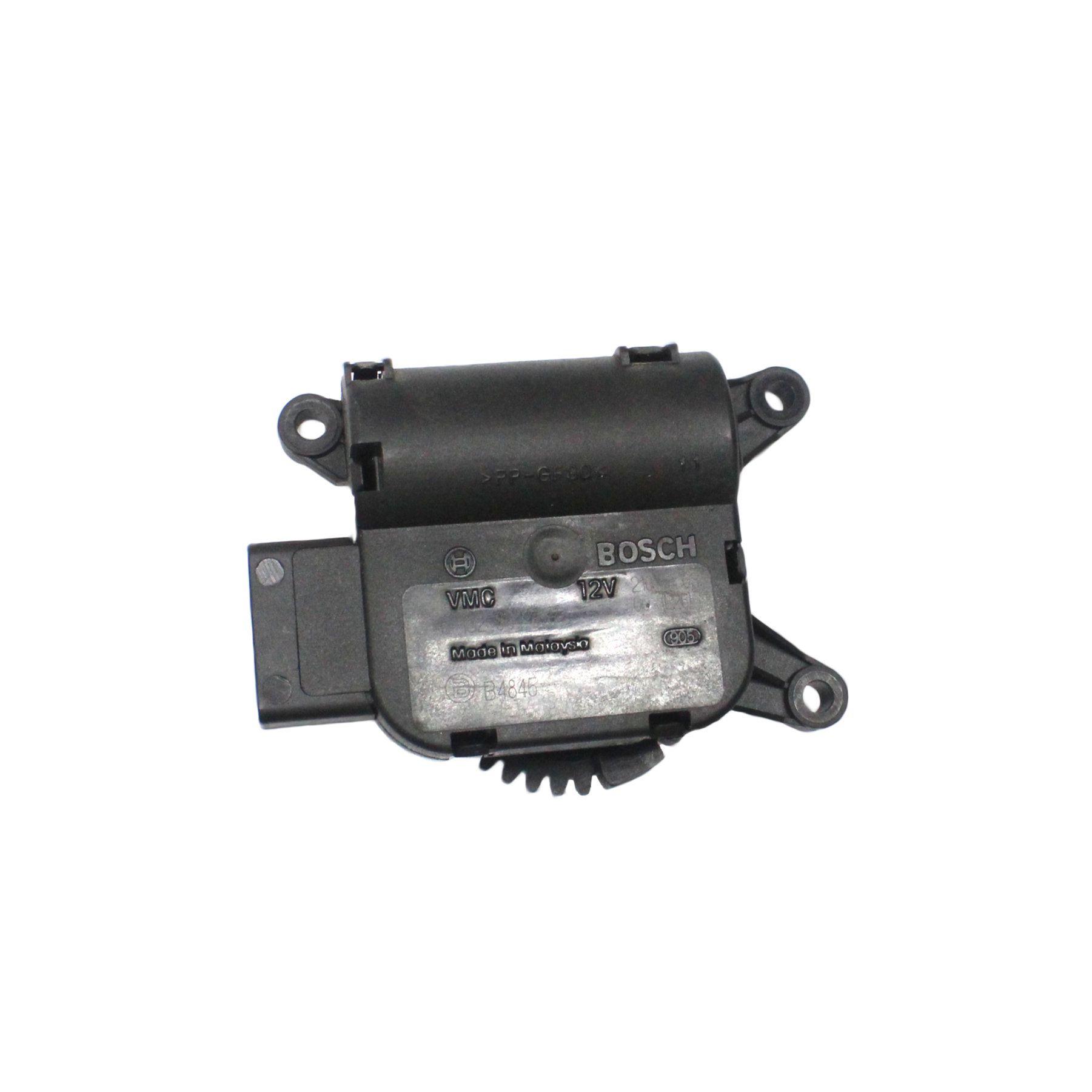 Motor Ajuste Tampa Regulagem Temperatura Polo 6q0907511c