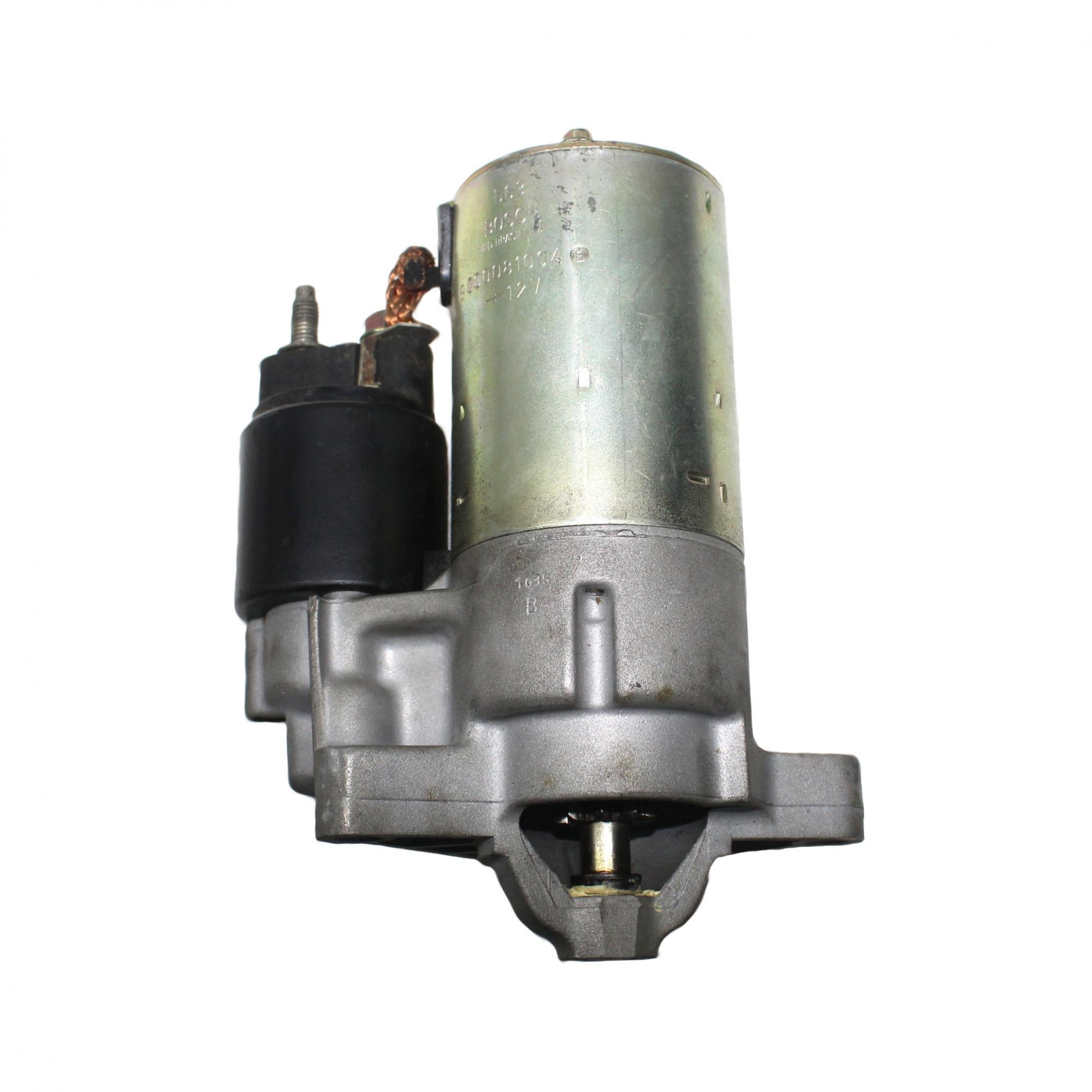 Motor Arranque Partida Bosch 306, 405, Xsara, Berlingo - 1.8 16v F000AL0103
