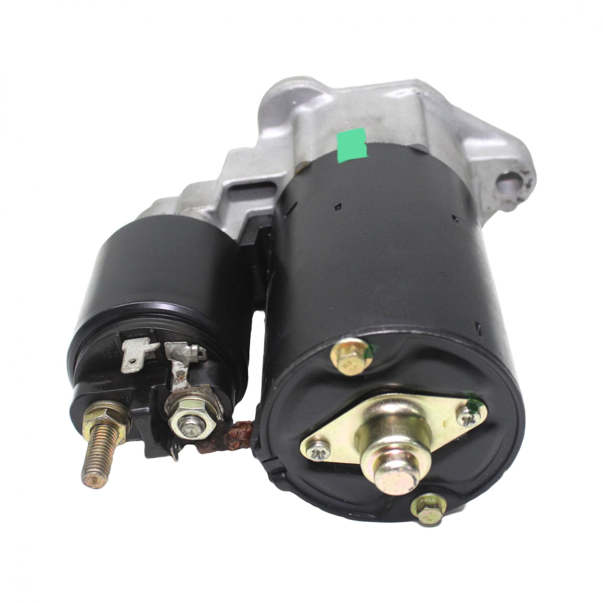 Motor Arranque Partida Bosch Passat 1.8T 97..01, Audi A4 1.8T 97... 01 1005821933