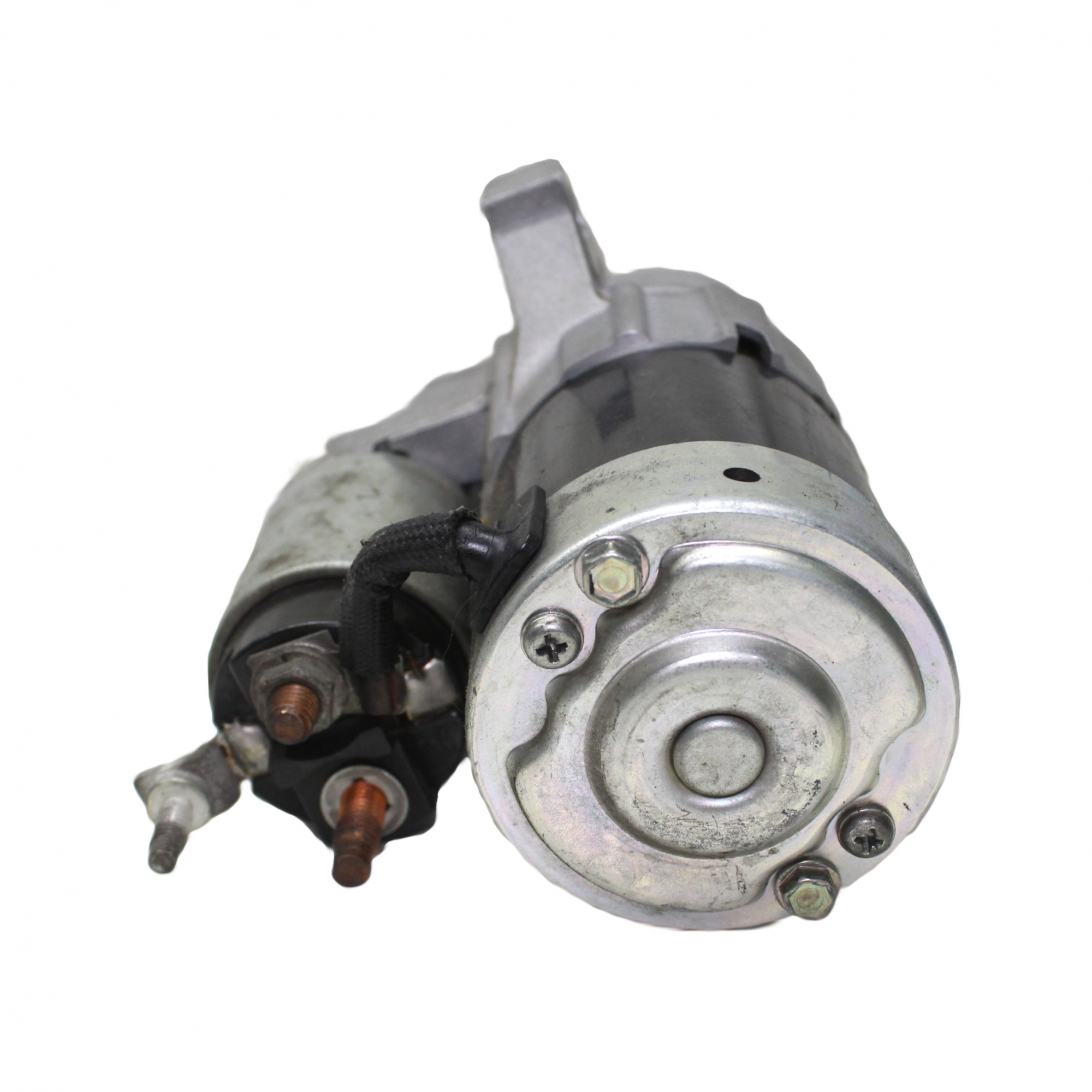 Motor Arranque Partida Ford Fusion 2006...2010 2.3/2.5 8E5T11000AA