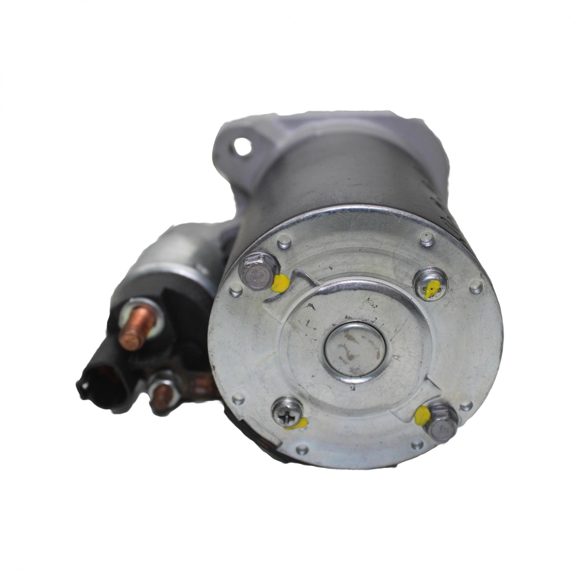 Motor Arranque Partida Valeo Hyundai HB20 1.6
