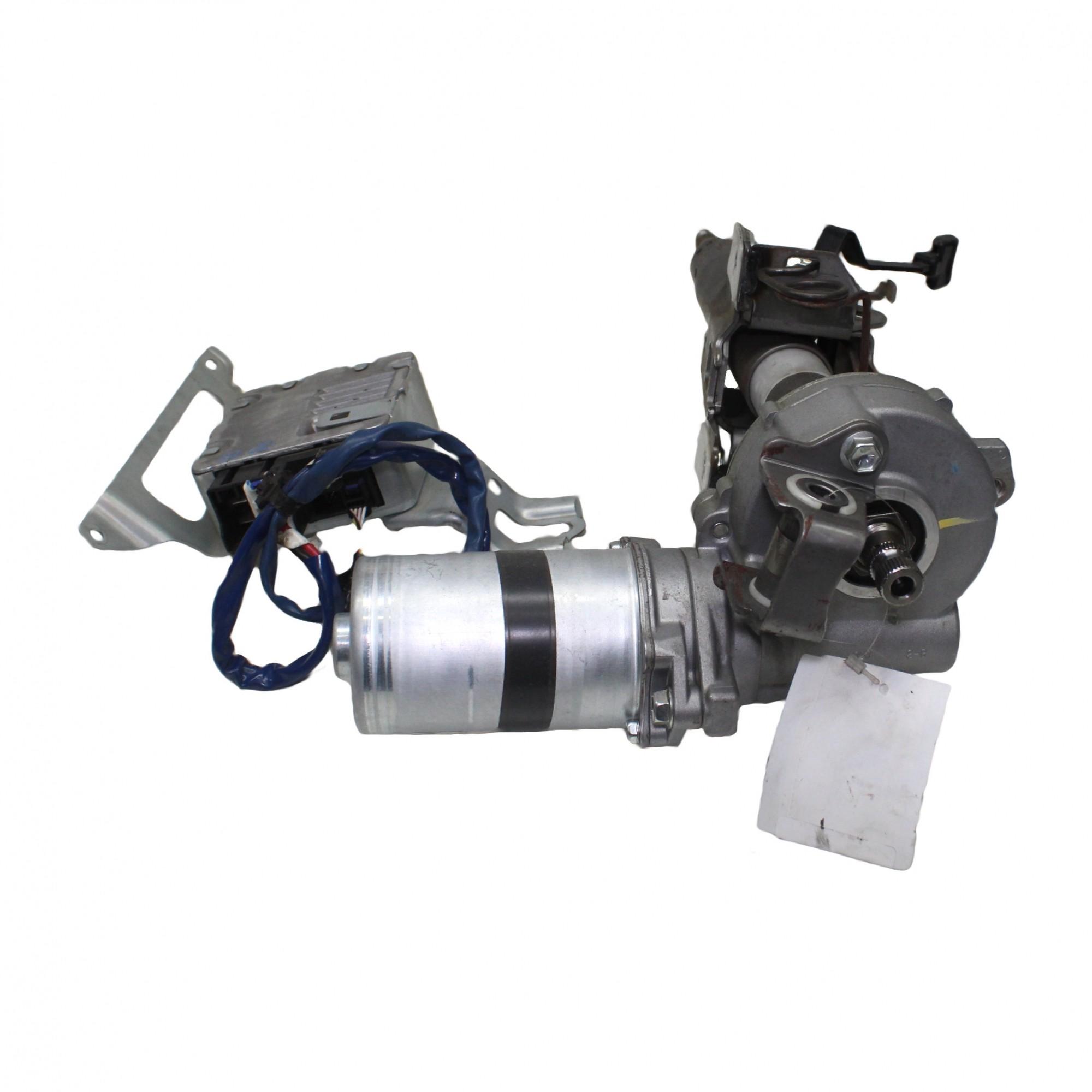 Motor Coluna Direção Elétrica Corolla 09...14 c/ Modulo - Usado