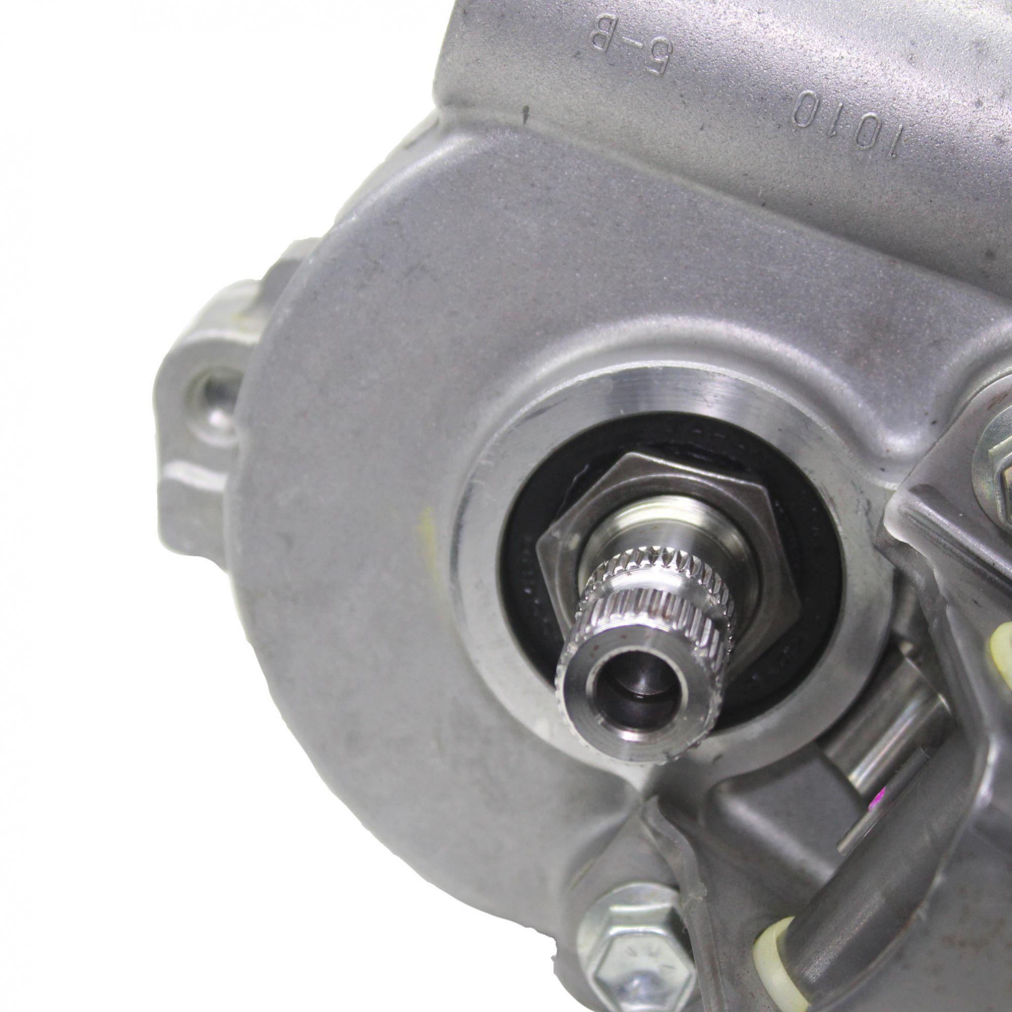 Motor Coluna Direção Elétrica Corolla 09...14 - Usado