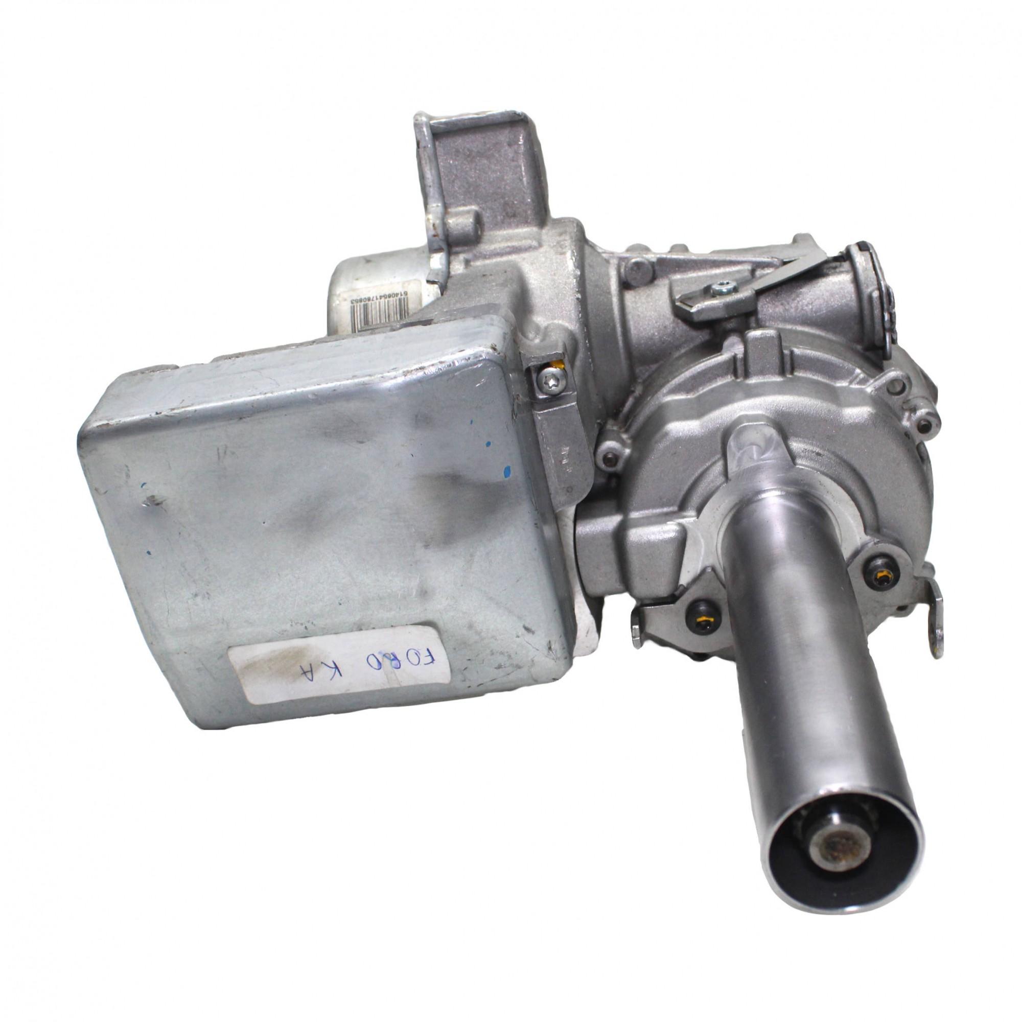 Motor Coluna Direção Elétrica Ford Ka 2014...