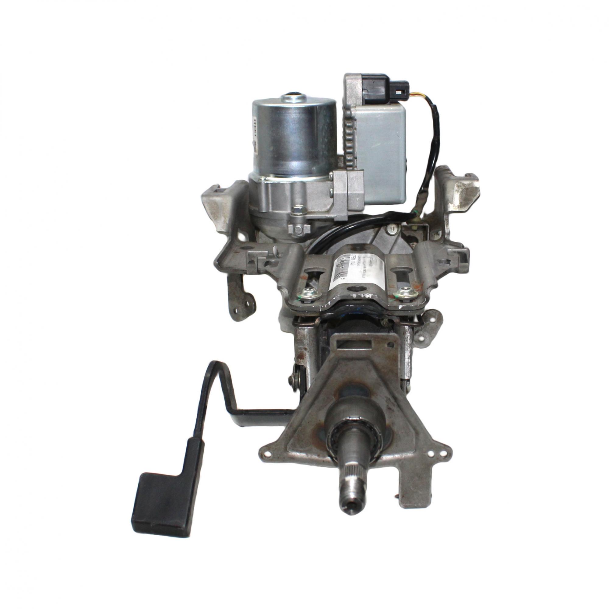 Motor Coluna Direção Elétrica JTEKT Nissan Sentra 2007...2013