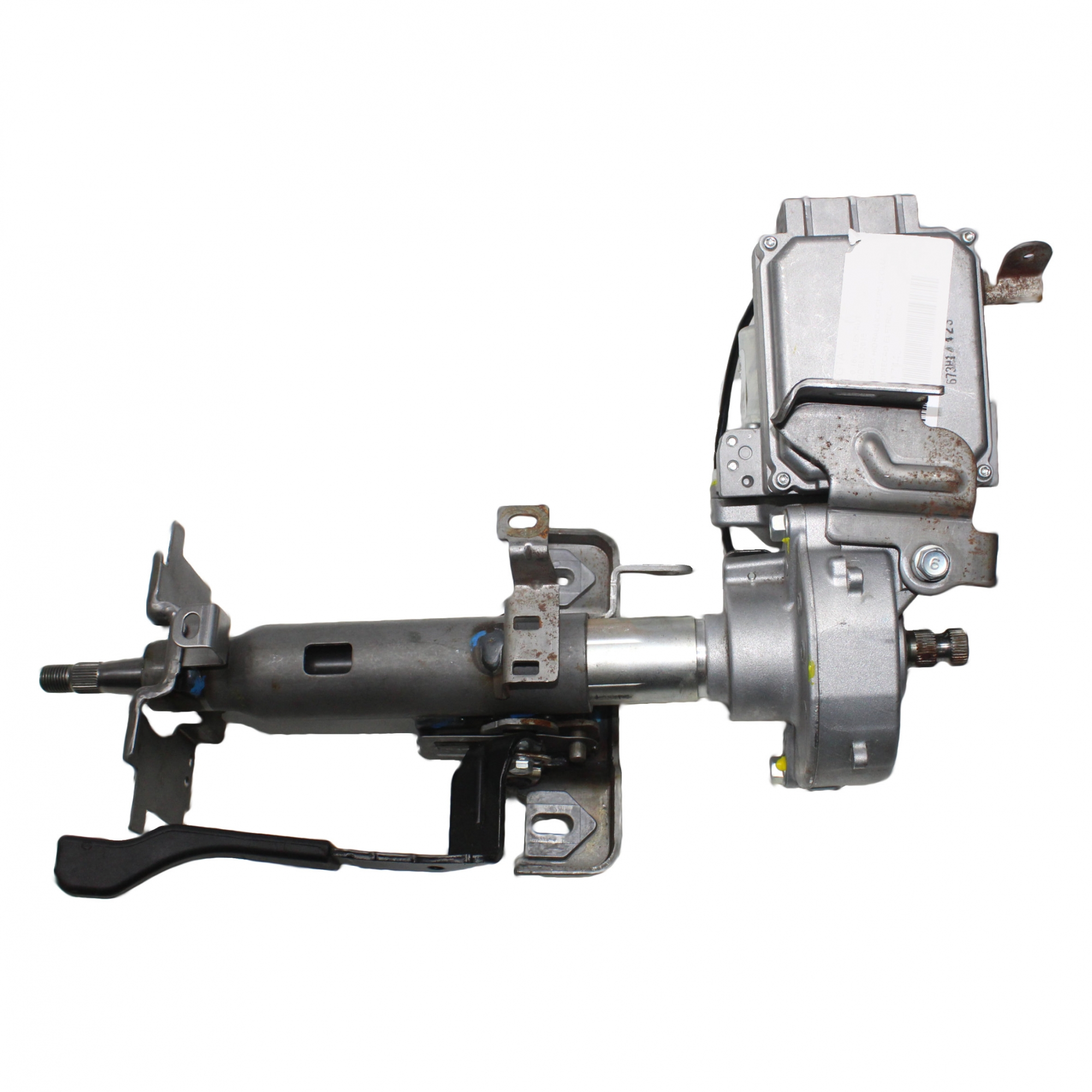Motor Coluna Direção Elétrica JTEKT Nissan Sentra 2014...2019