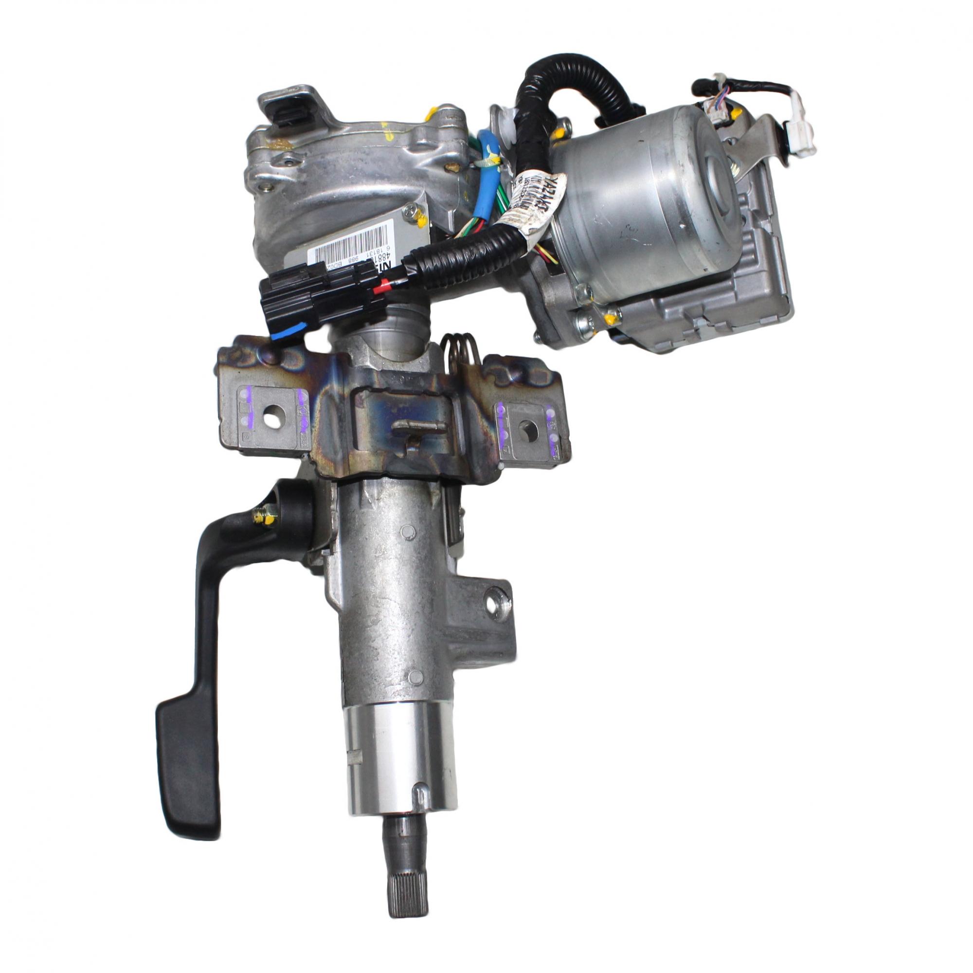 Motor Coluna Direção Elétrica NSK Nissan Kicks 1.6 16v 488115RA0B