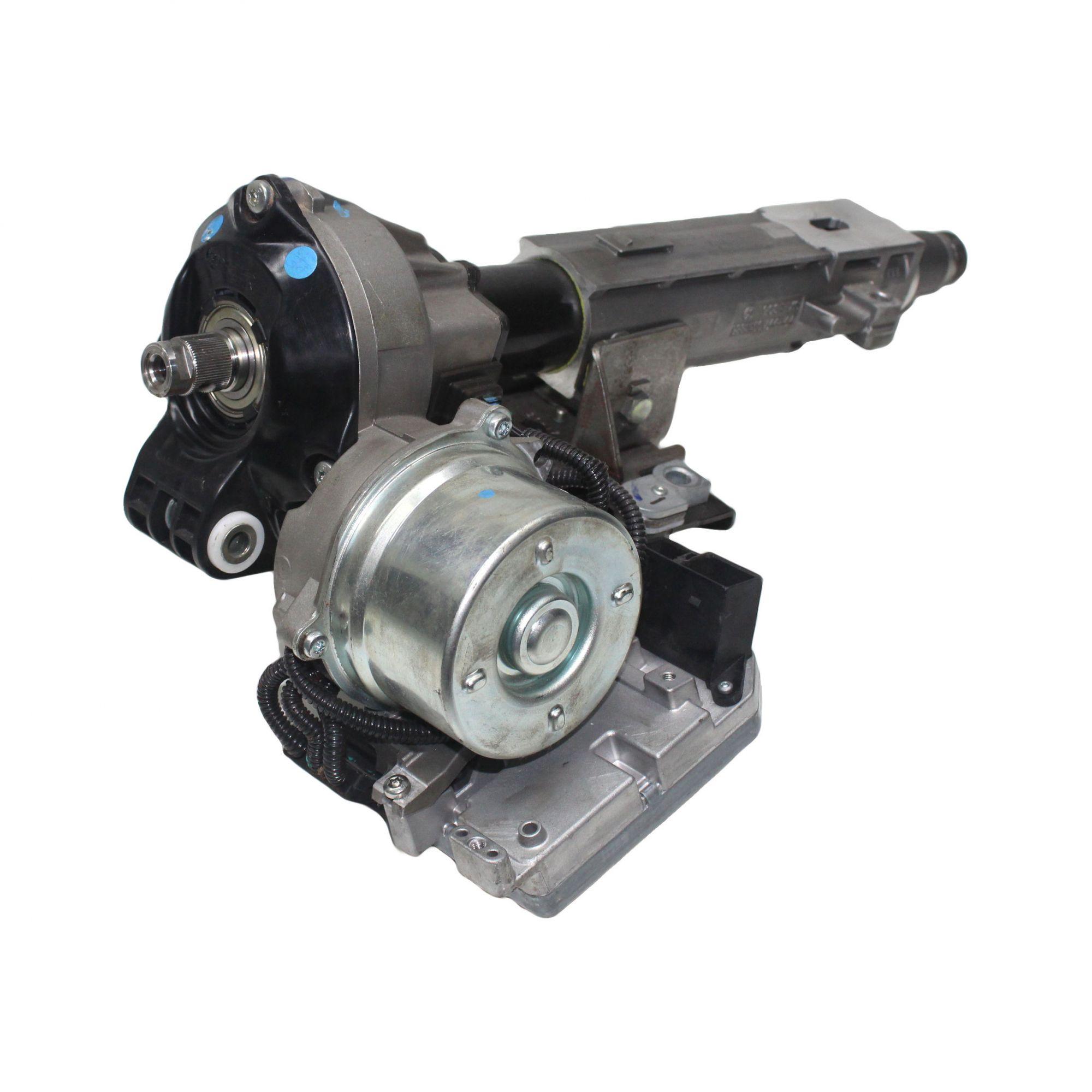 Motor Coluna Direção Elétrica Polo 2017..., Virtus