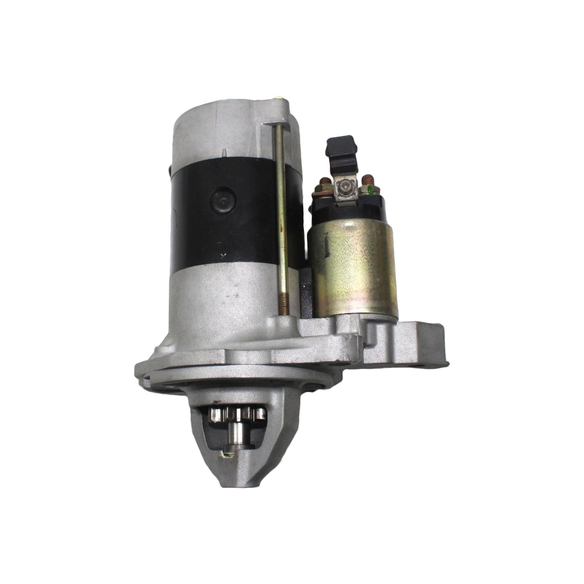 Motor de Arranque Partida Blazer, S10 2.8 Diesel MWM