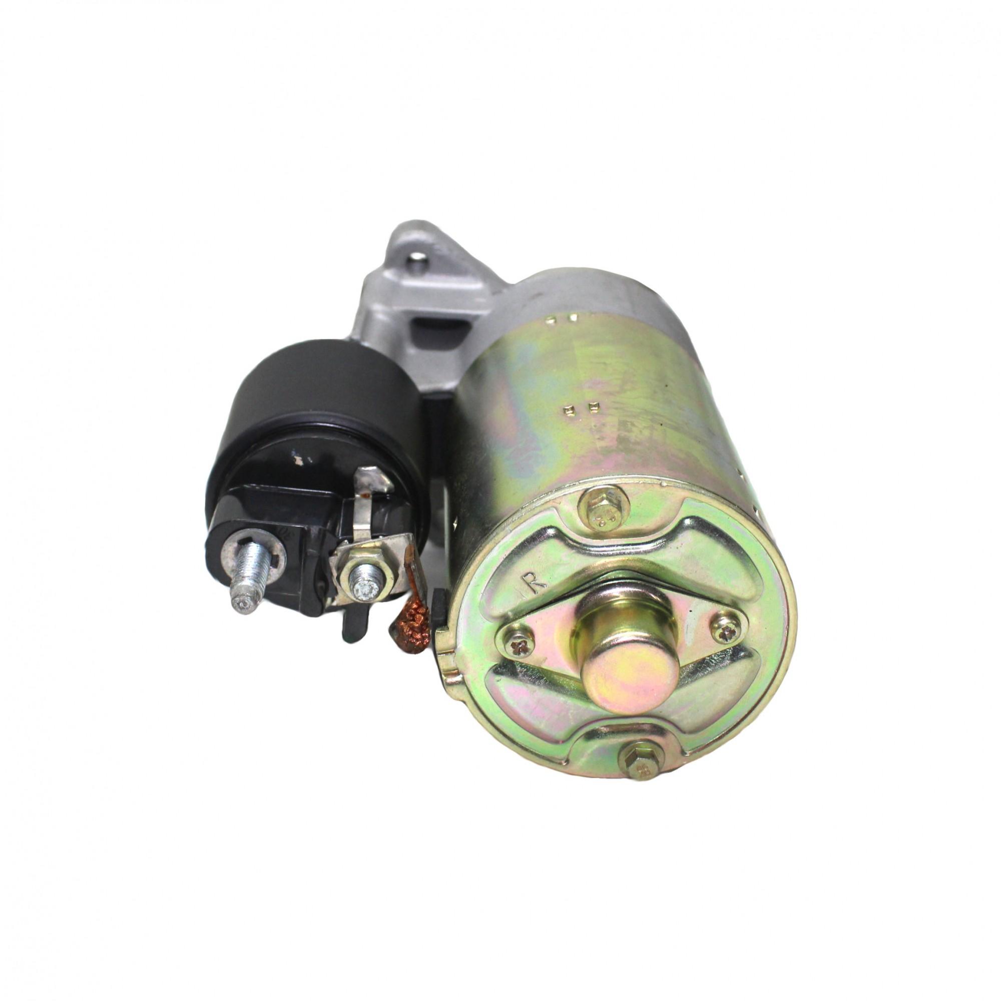 Motor de Arranque Partida Bosch 106, 206, 306, 307, Xsara, C3  F000AL1527/0001112041