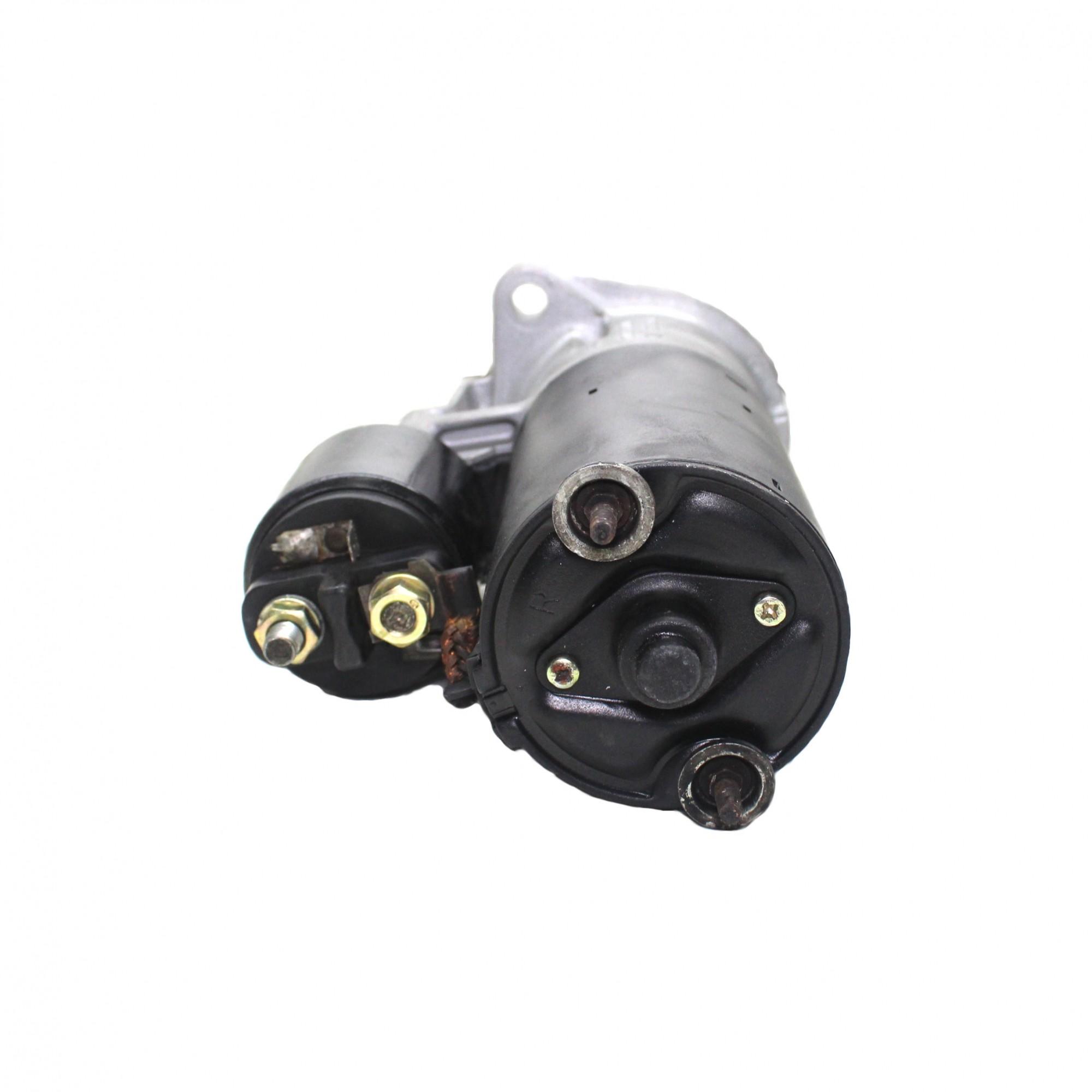 Motor de Arranque Partida Bosch Alfa Romeo V6 164, 155, GTV 0001108048/ 0331303112-62