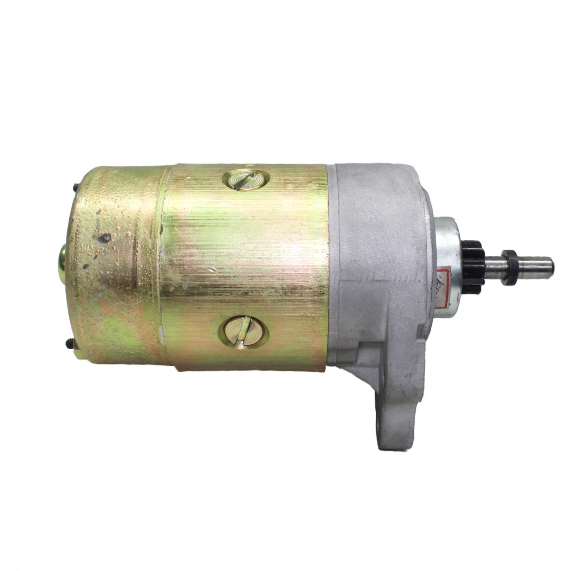Motor de Arranque Partida Bosch Apollo, Verona, Escort 9000082062