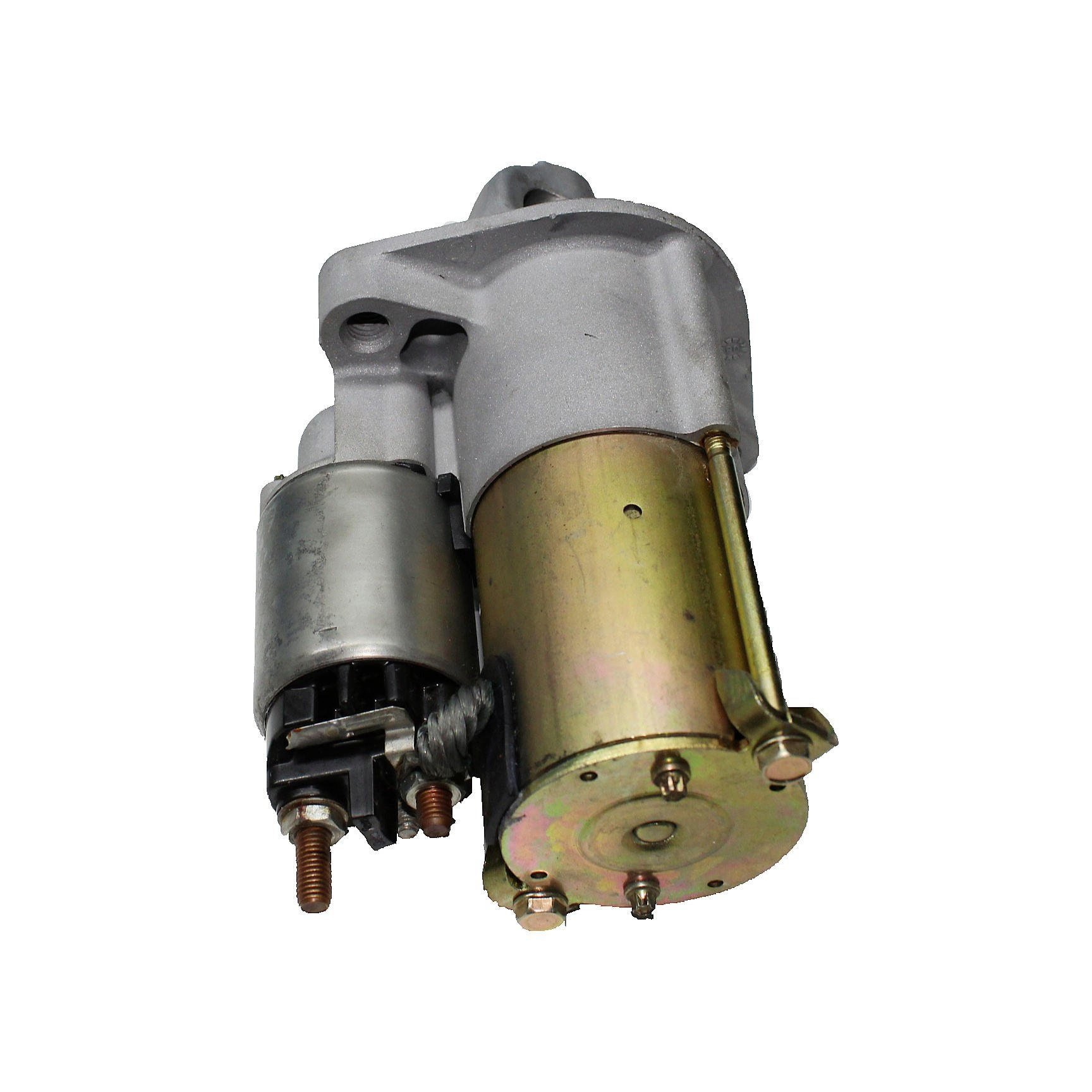 Motor de Arranque Partida Bosch Astra, Zafira, Vectra - Motor 8v