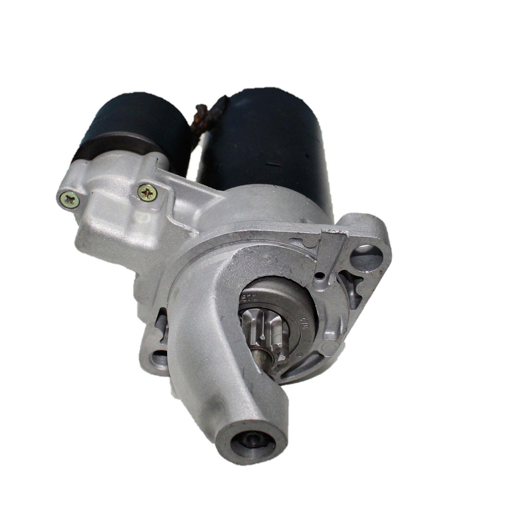 Motor de Arranque Partida Bosch Audi 80, 100, A6, Cabriolet