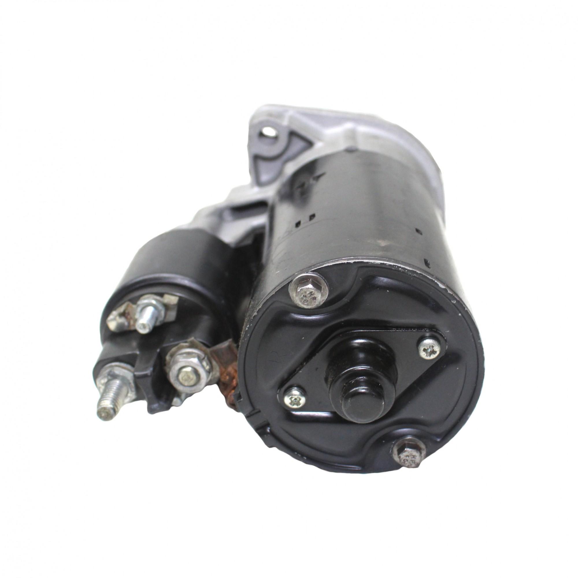 Motor de Arranque Partida Bosch BMW 318, 325, 328 (E36/E46)