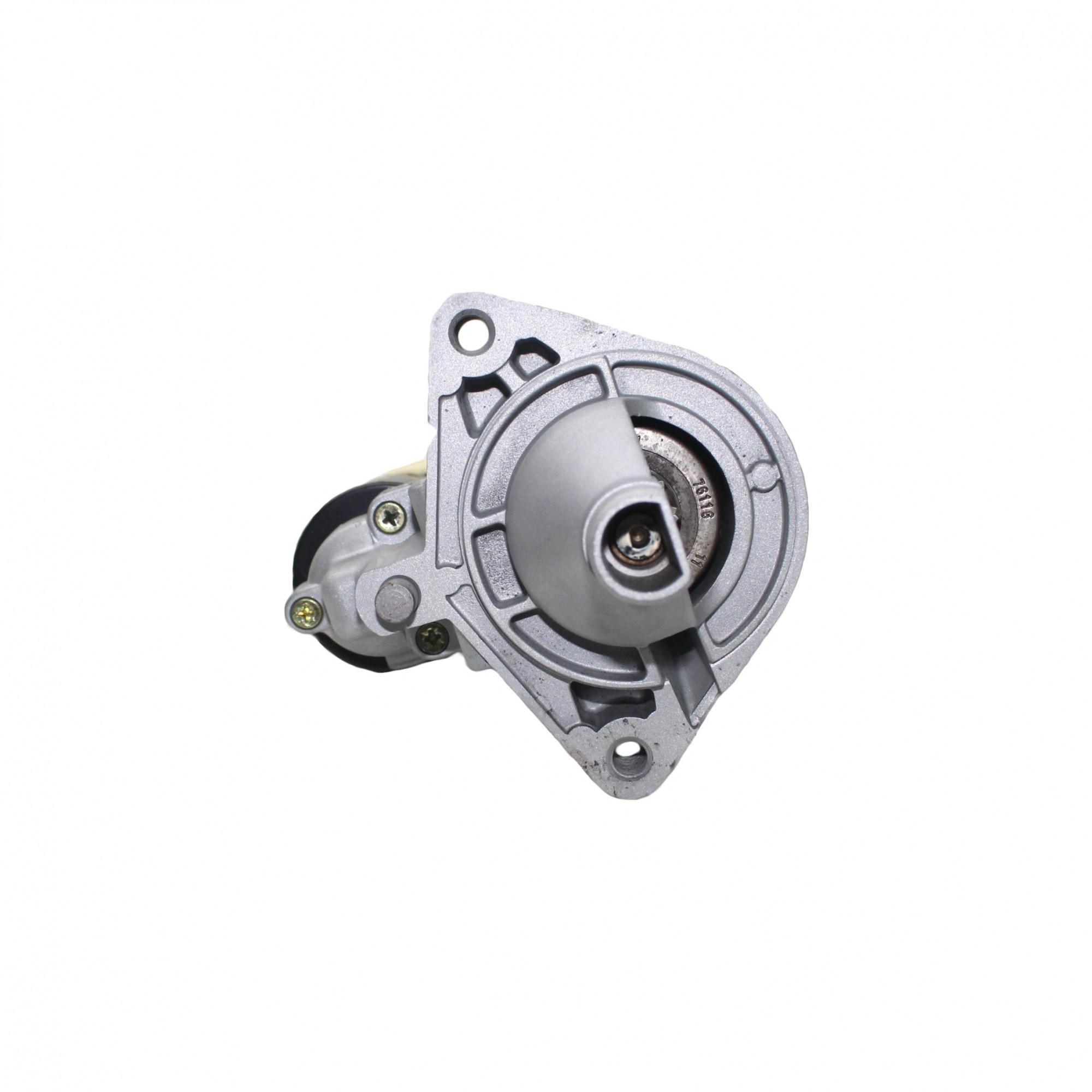 Motor de Arranque Partida Bosch Chrysler Grand Caravan V6 3.3 3.8 95...01 4686109