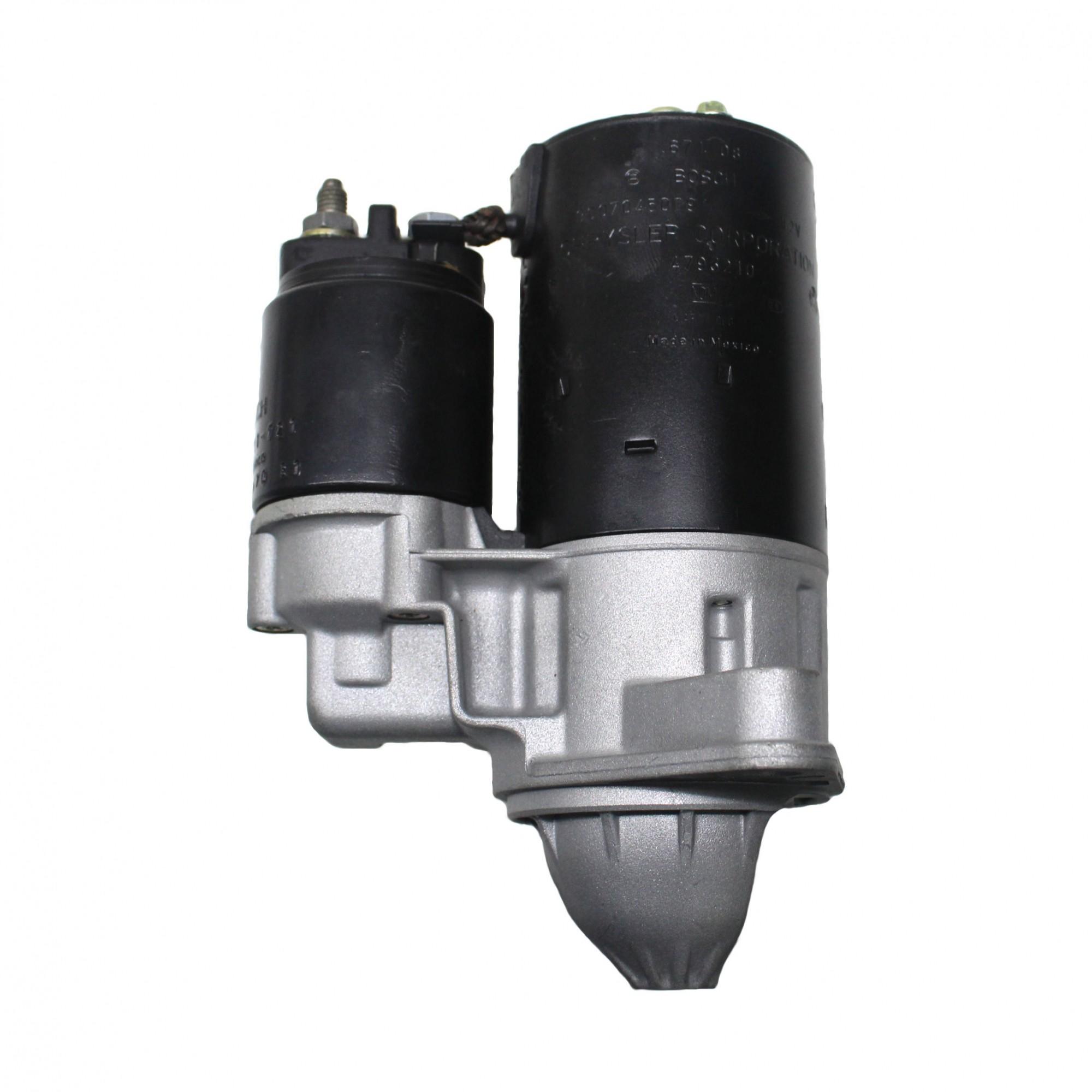 Motor de Arranque Partida Bosch Chrysler Neon 2.0 4793210 / 90070450091