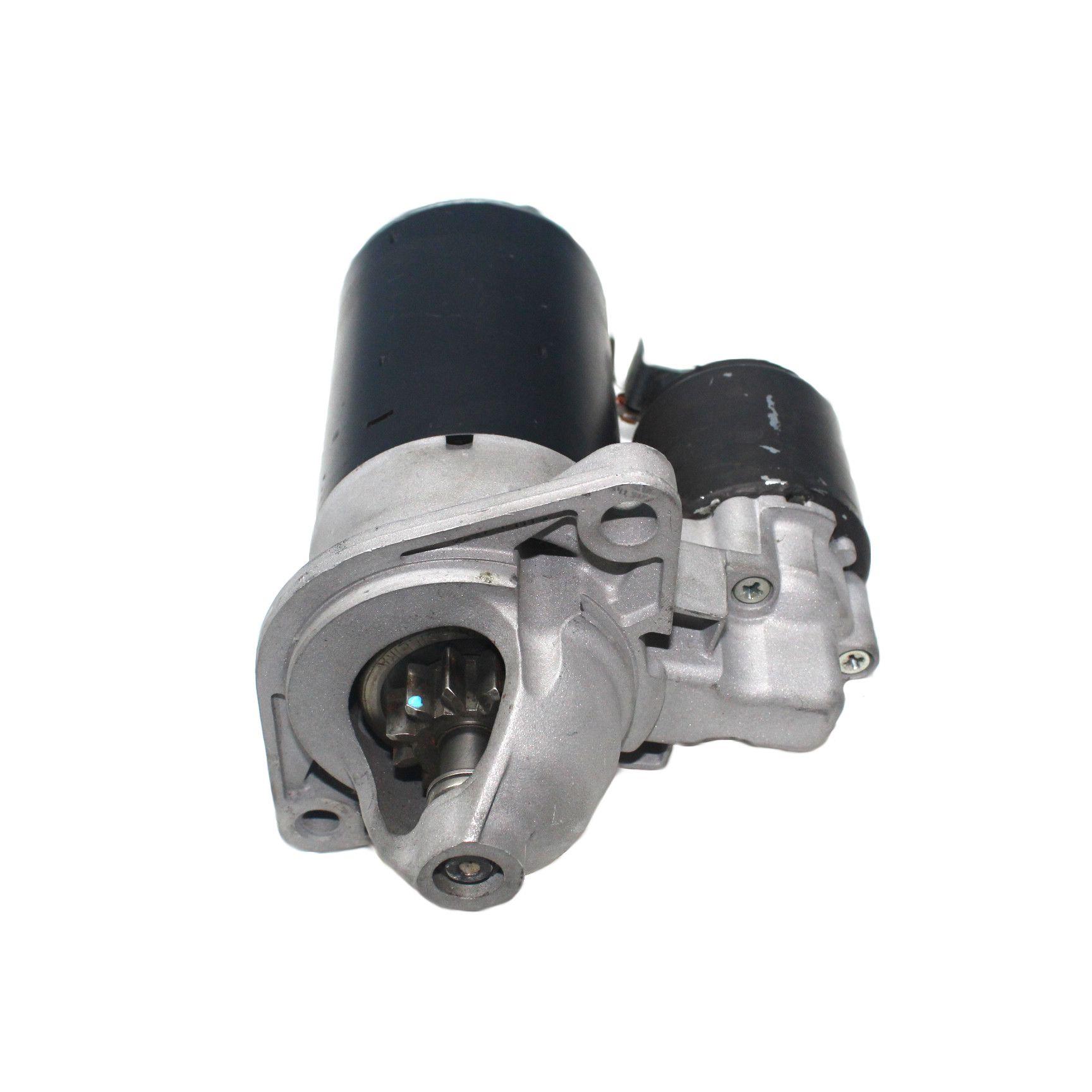 Motor de Arranque Partida Bosch Corolla, Fielder 2003..2008 Recondicionado