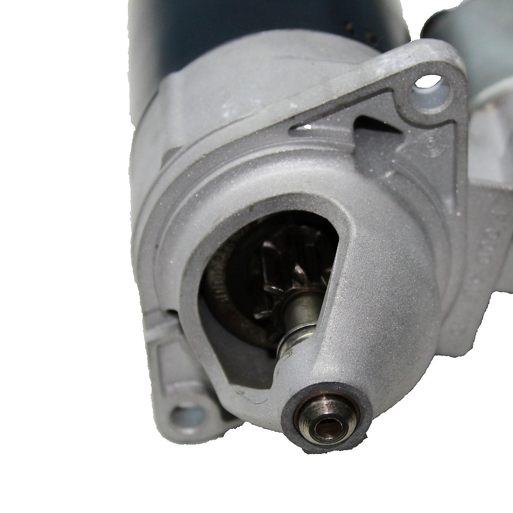 Motor de Arranque Partida Bosch Corsa Hatch Wagon Sedan Pick-up