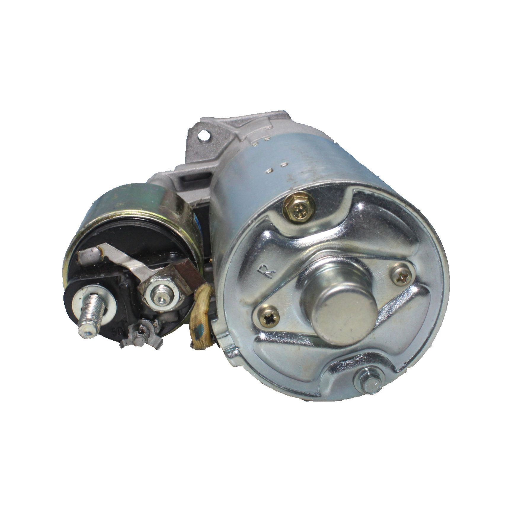 Motor de Arranque Partida Bosch Idea, Palio, Strada, Uno