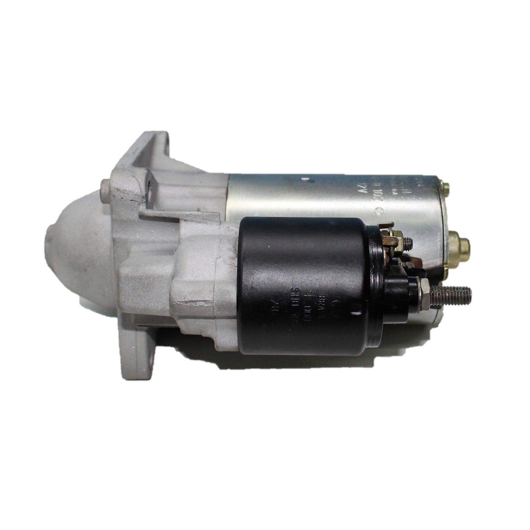 Motor Arranque Partida Fiat Marea Brava 1.8 2.0 F000AL0102 - Recon
